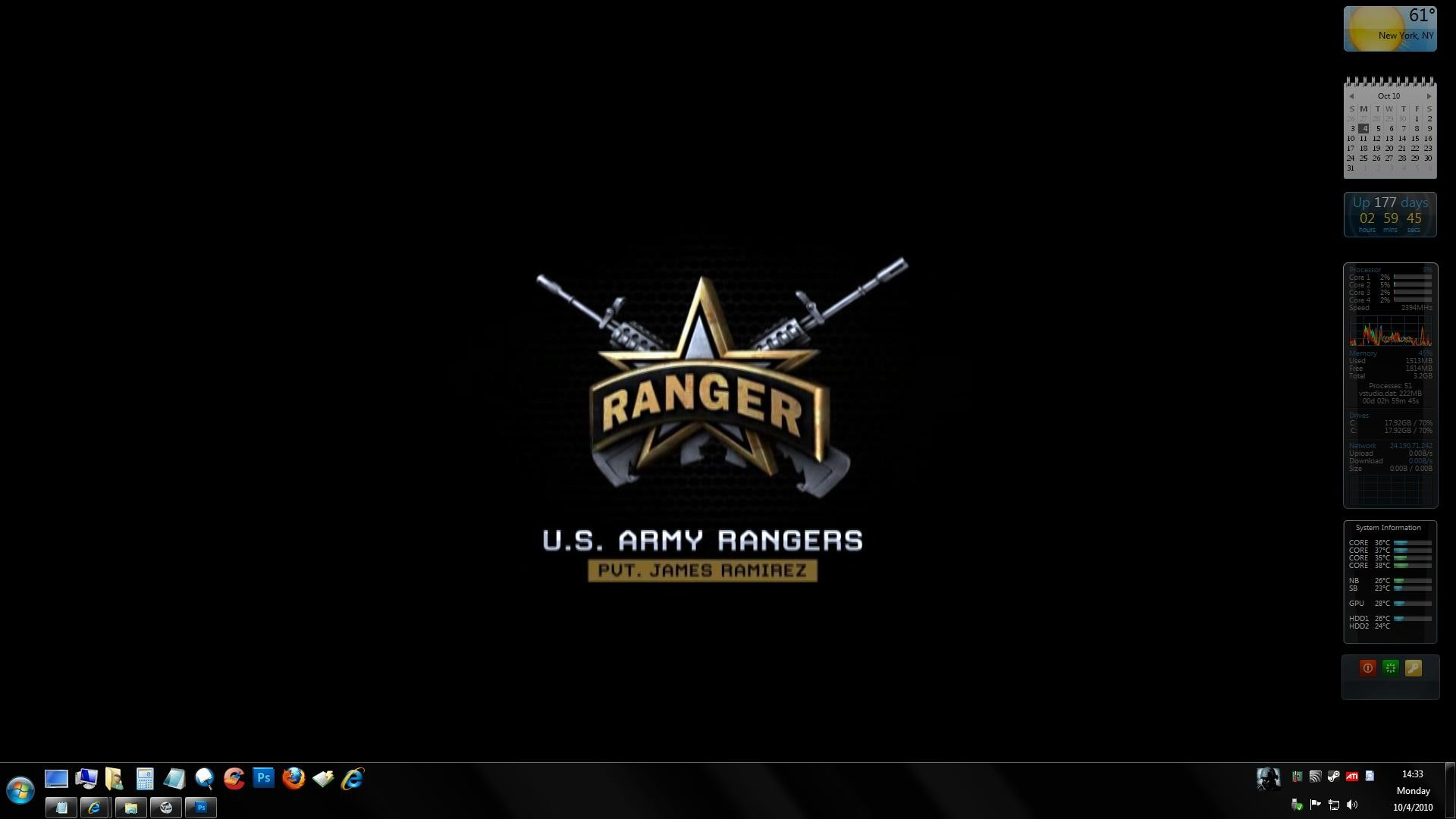 WallpapersWide.com   Army HD Desktop Wallpapers for Widescreen .