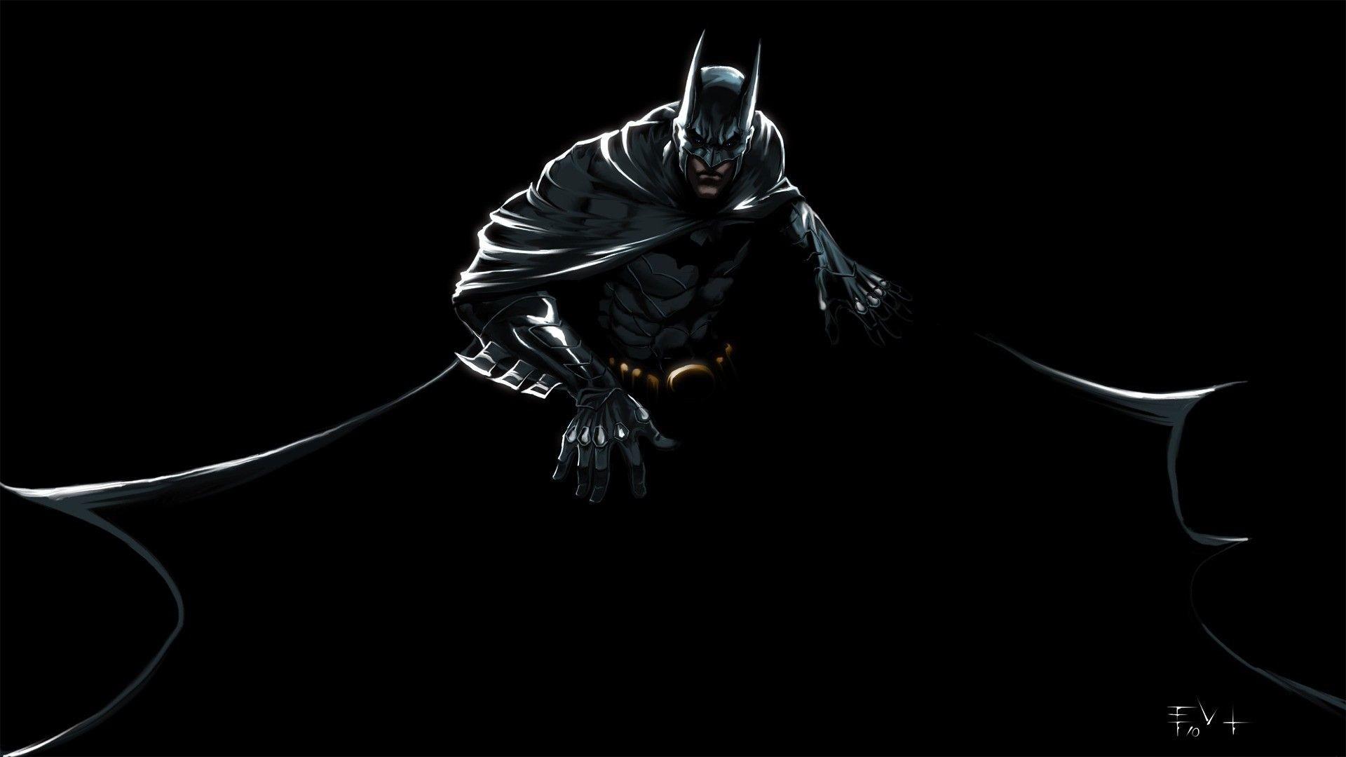 batman comics wallpapers for android
