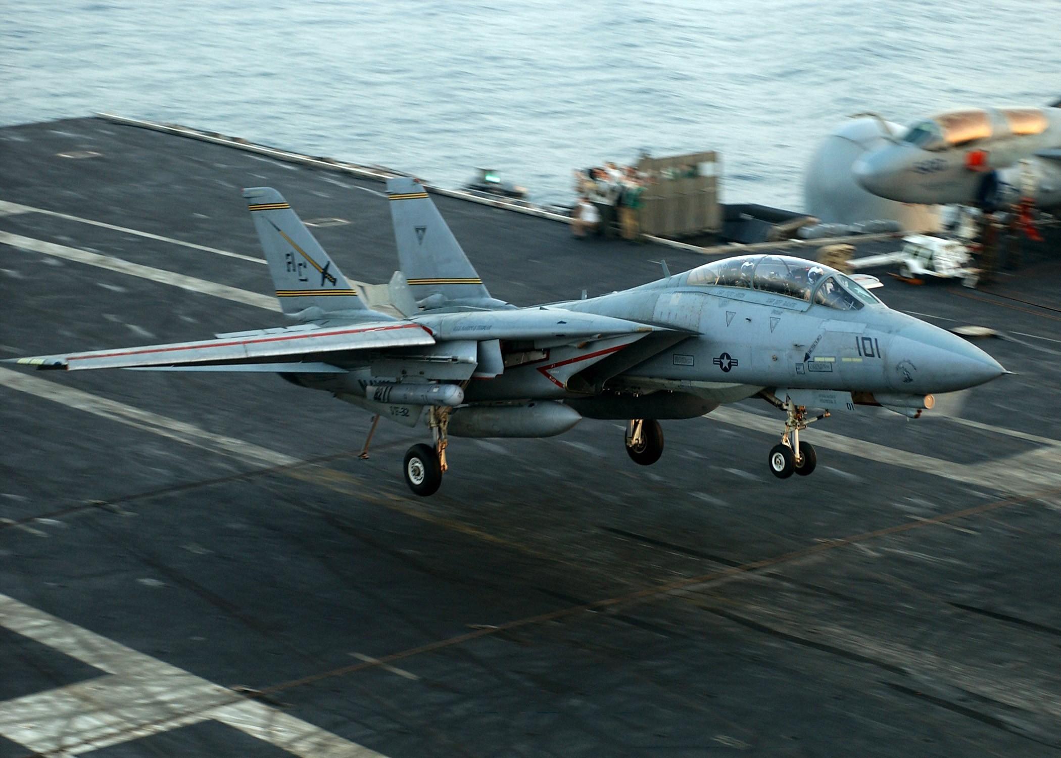 HD Wallpaper   Background ID:465647. Military Grumman F-14 Tomcat