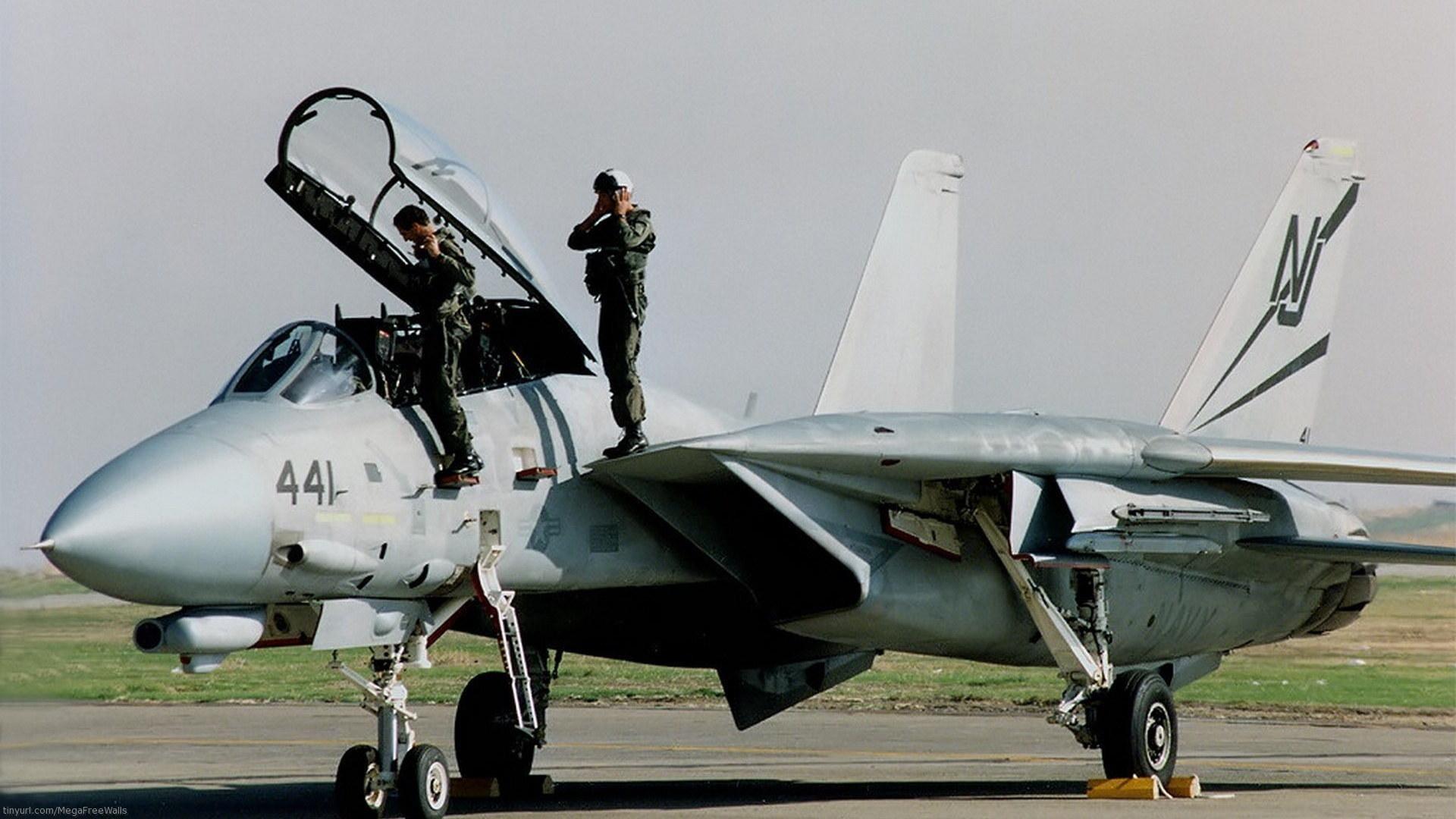 Grumman F-14 Tomcat wallpapers hd