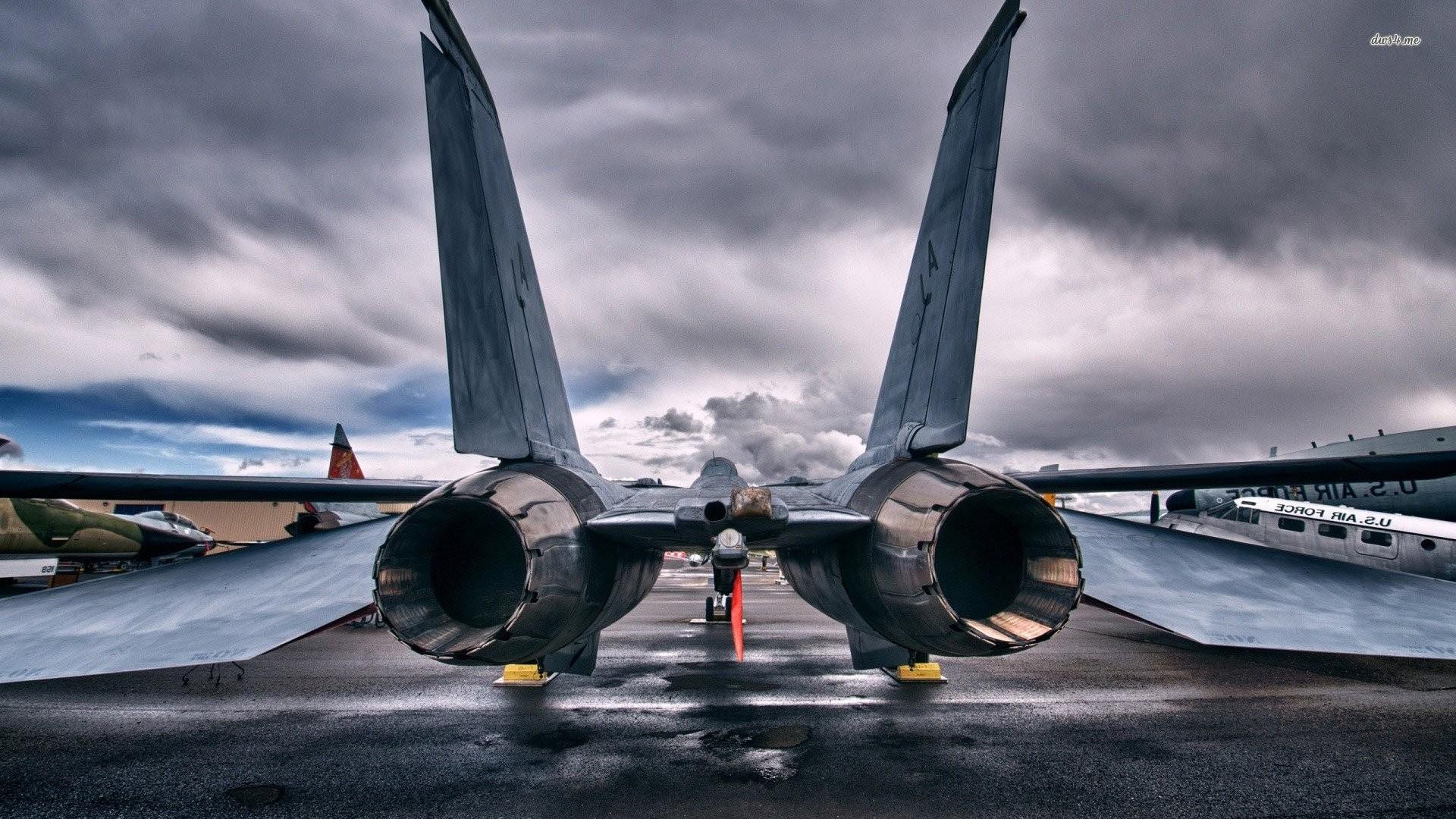 Military – Grumman F-14 Tomcat Wallpaper