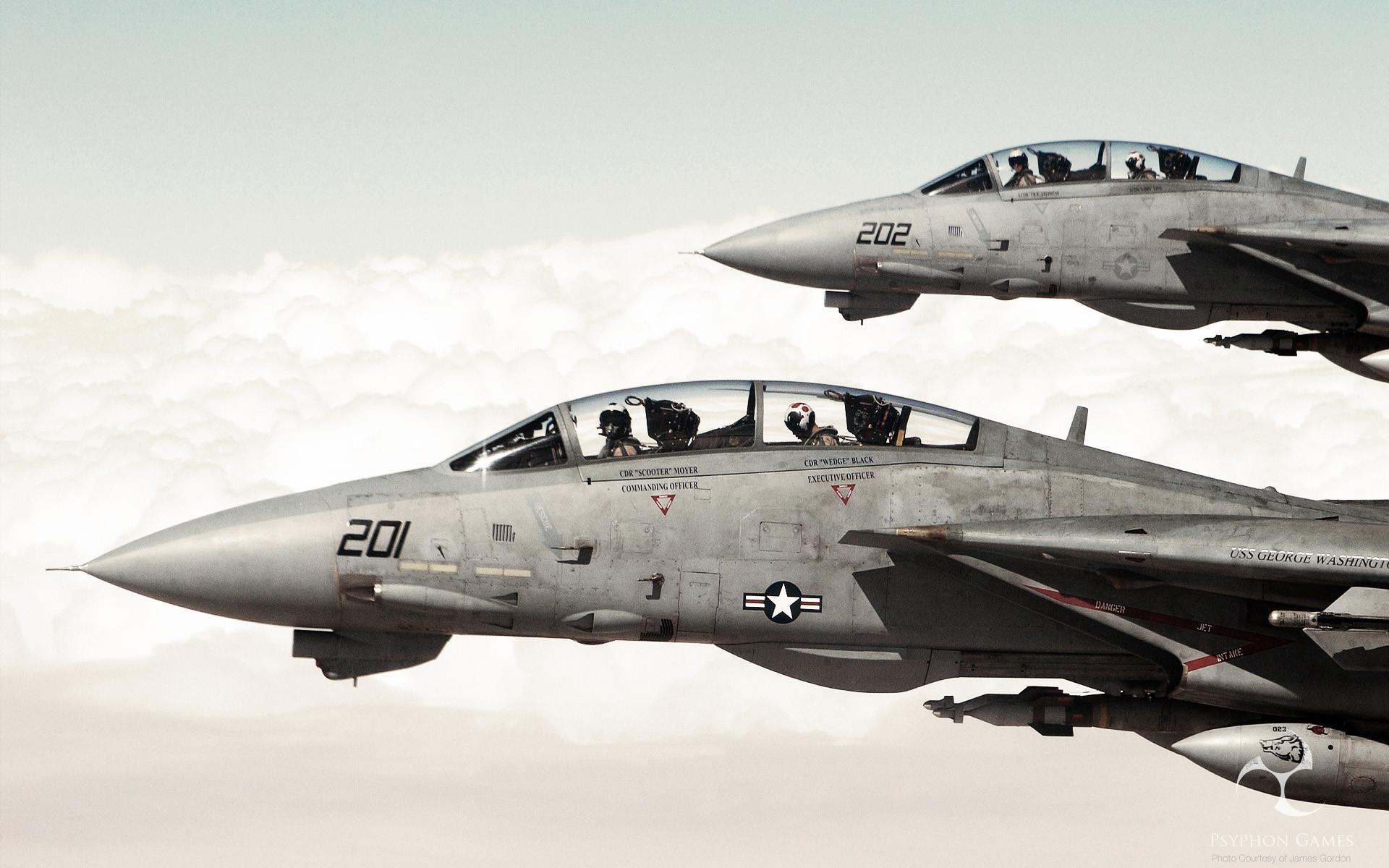Grumman F-14 Tomcat new wallpapers