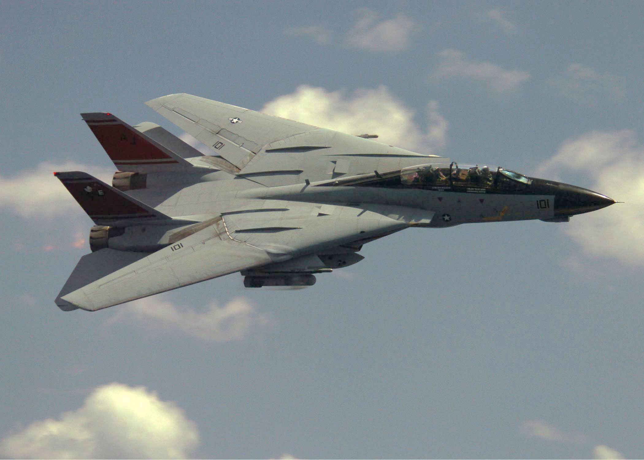 HD Grumman F-14 Tomcat Wallpaper   Download Free – 136348