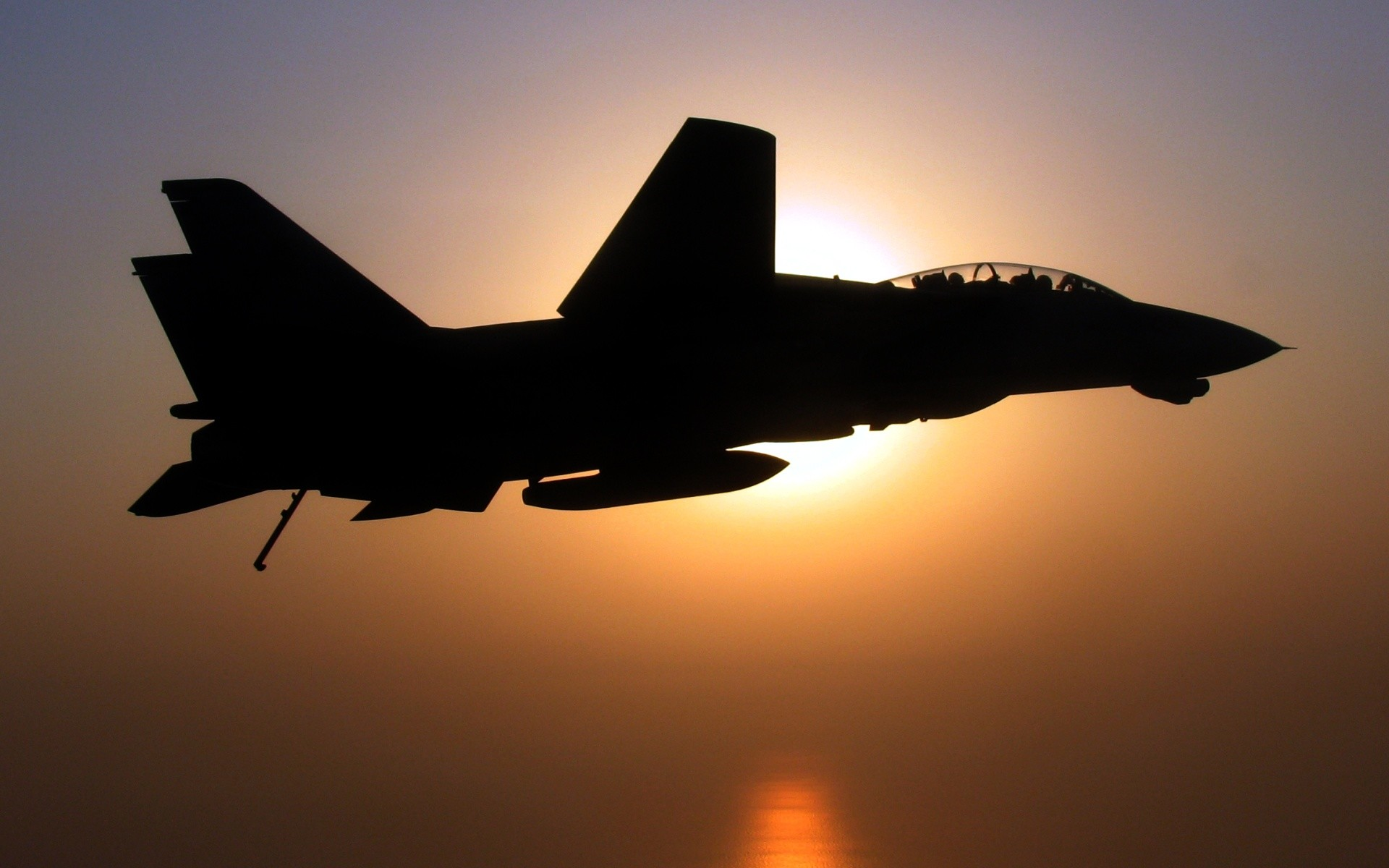 F 14 Tomcat HD Wallpapers & Pictures