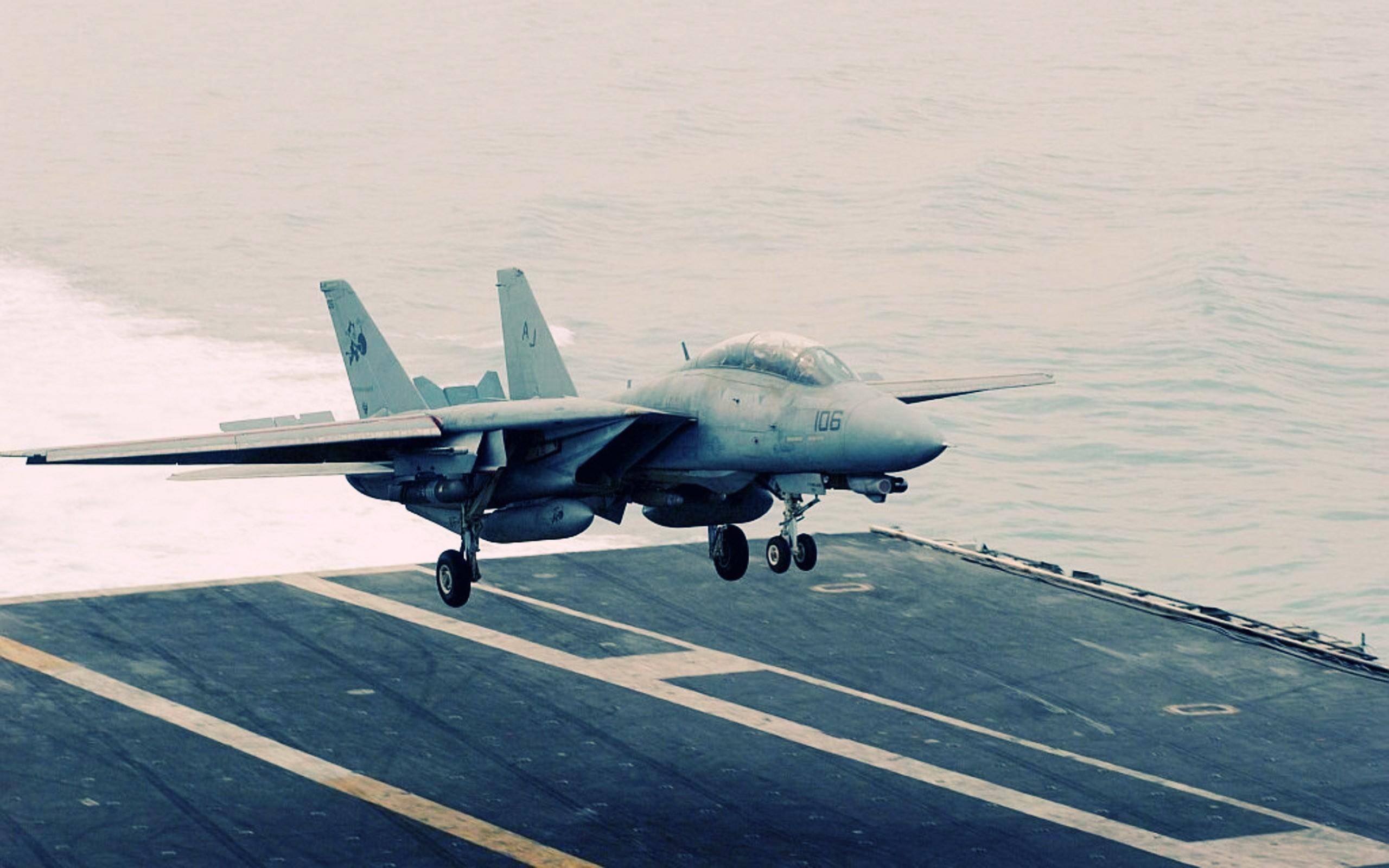F14 Tomcat Supersonic Wallpaper