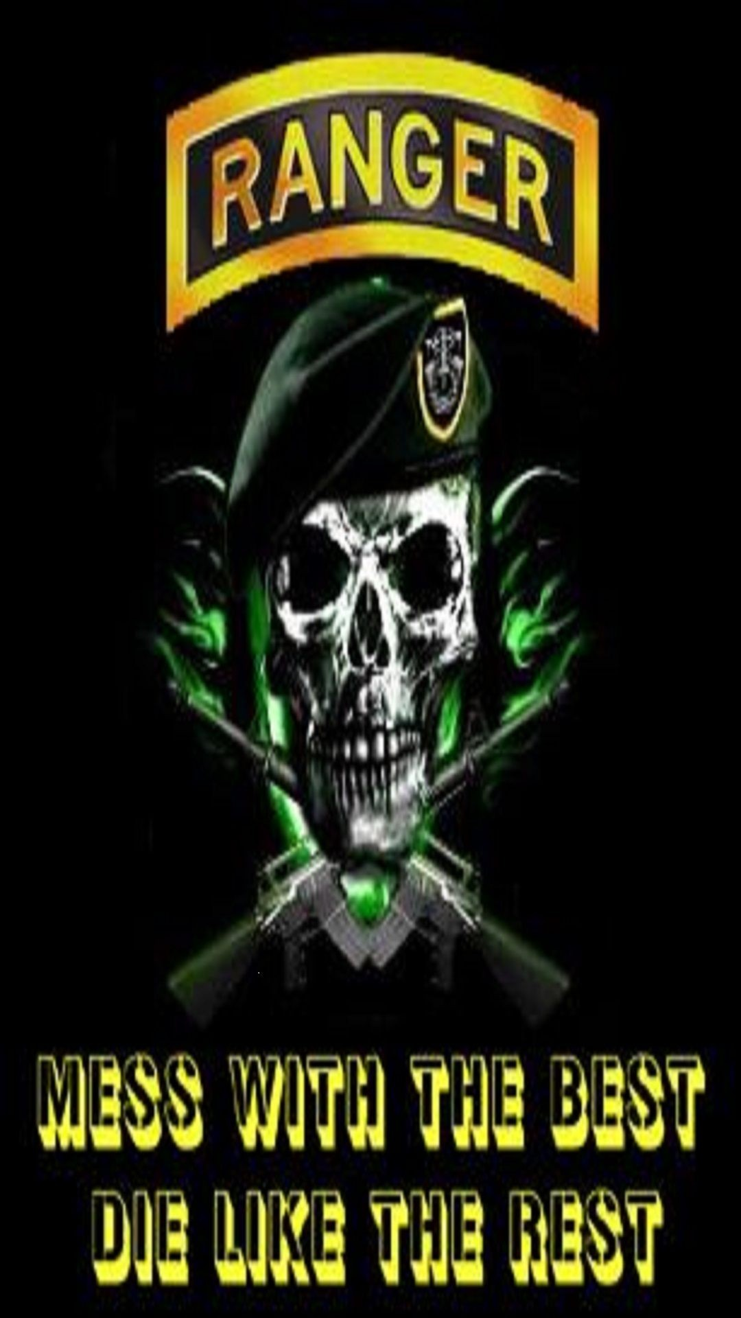Army Rangers Wallpapers
