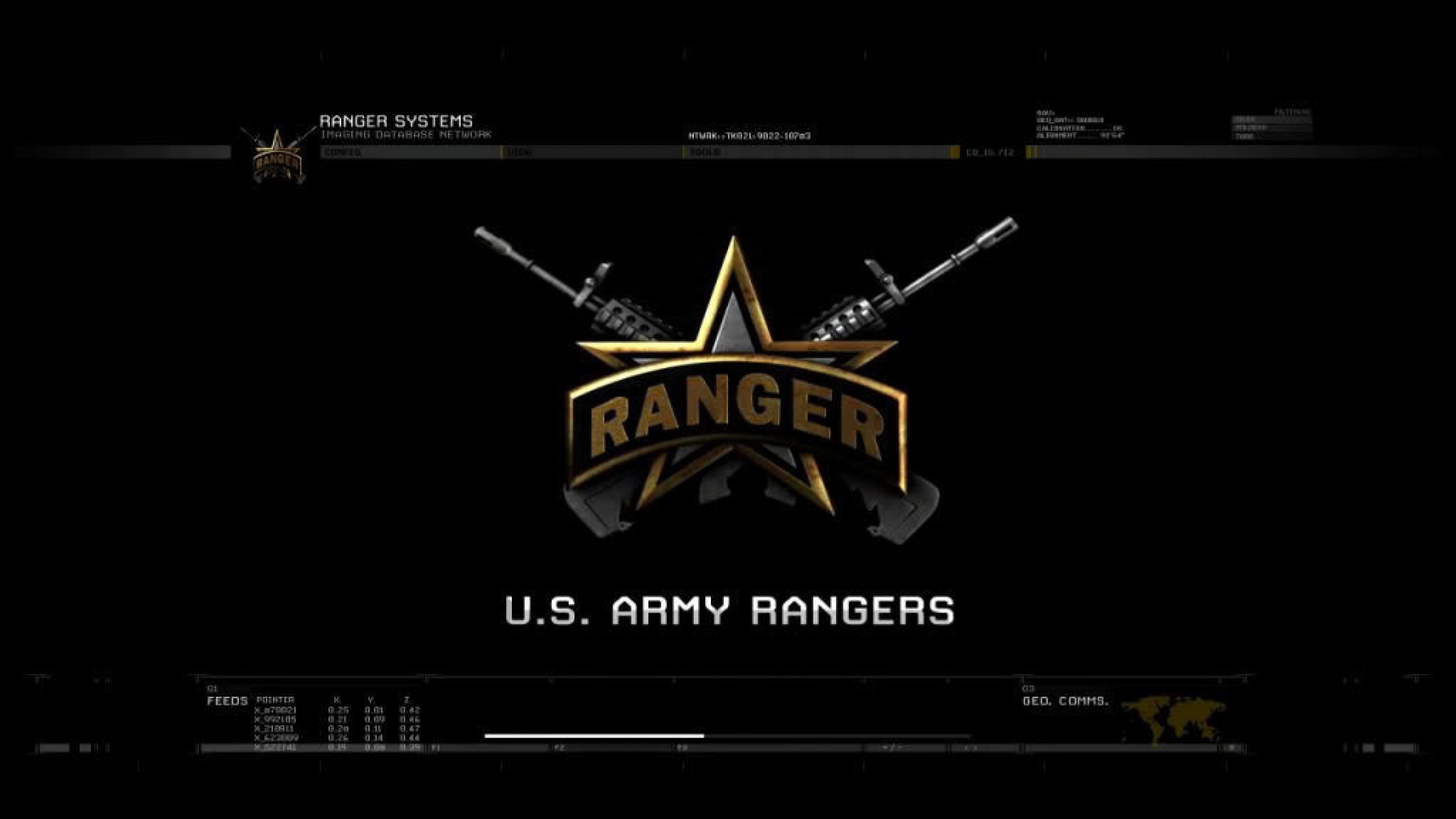 us army ranger wallpaper desktop