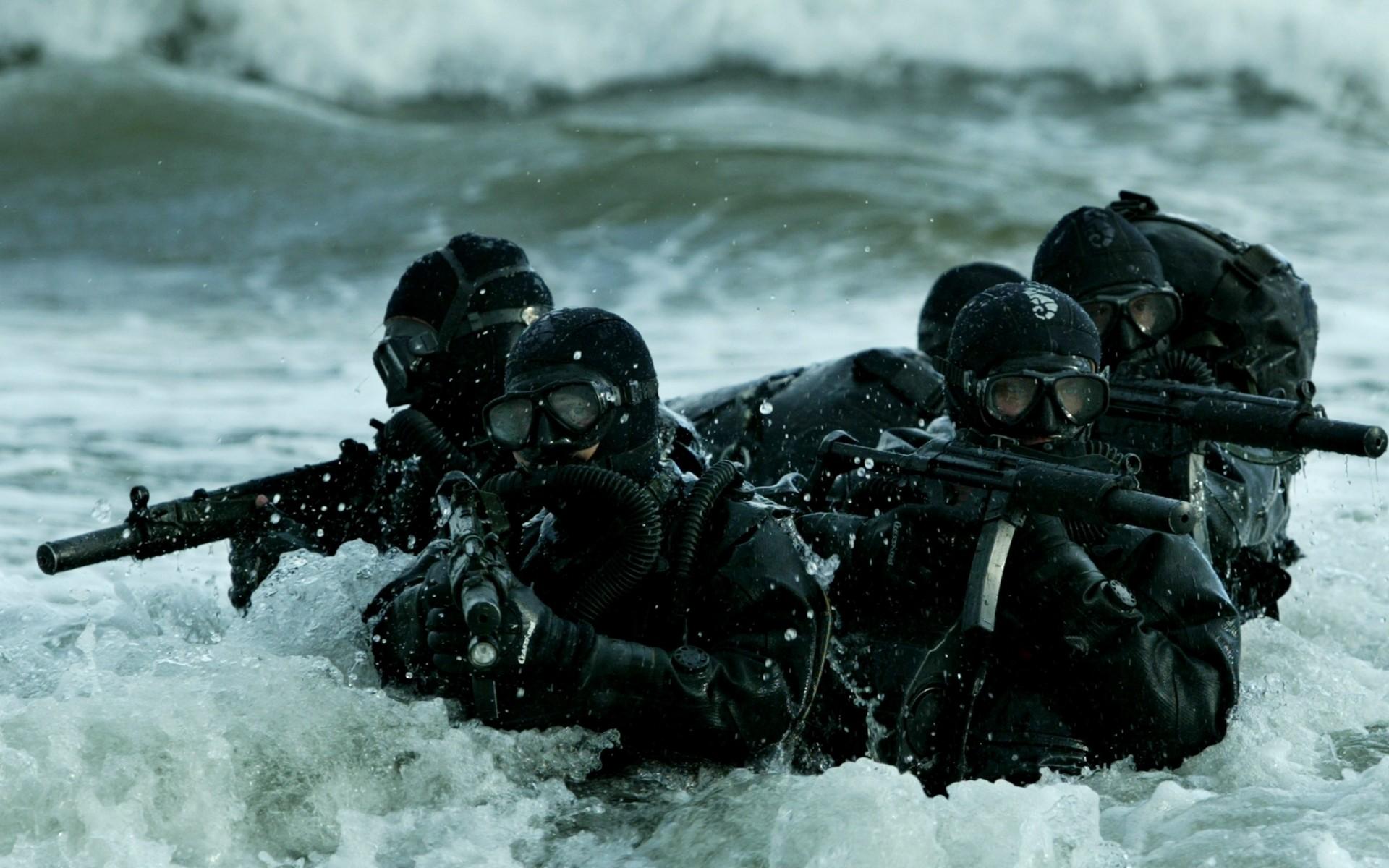 Army Military Navy Seals HD Wallpaper 8605