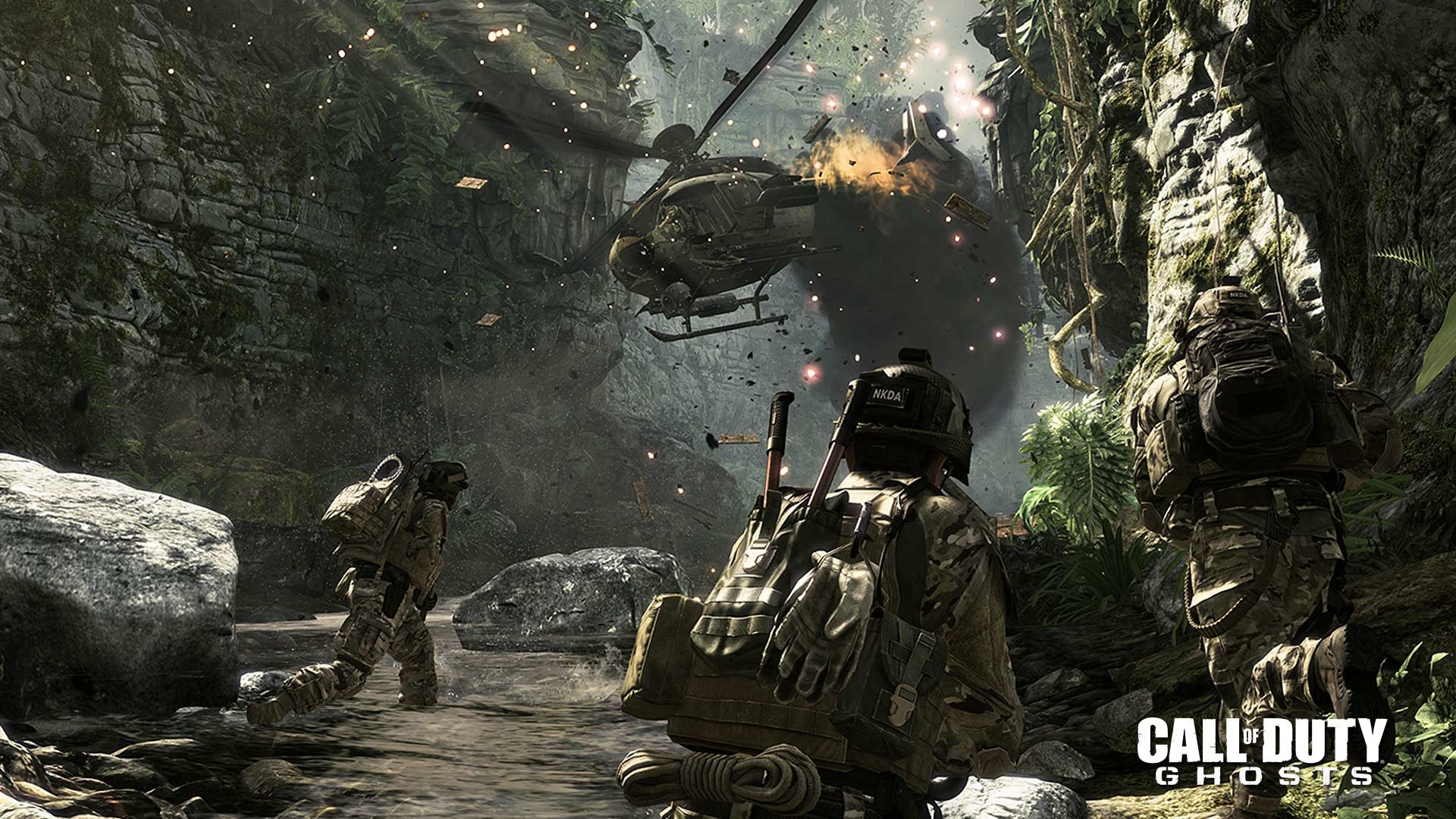 call of duty ghosts · Us Army RangersCall …