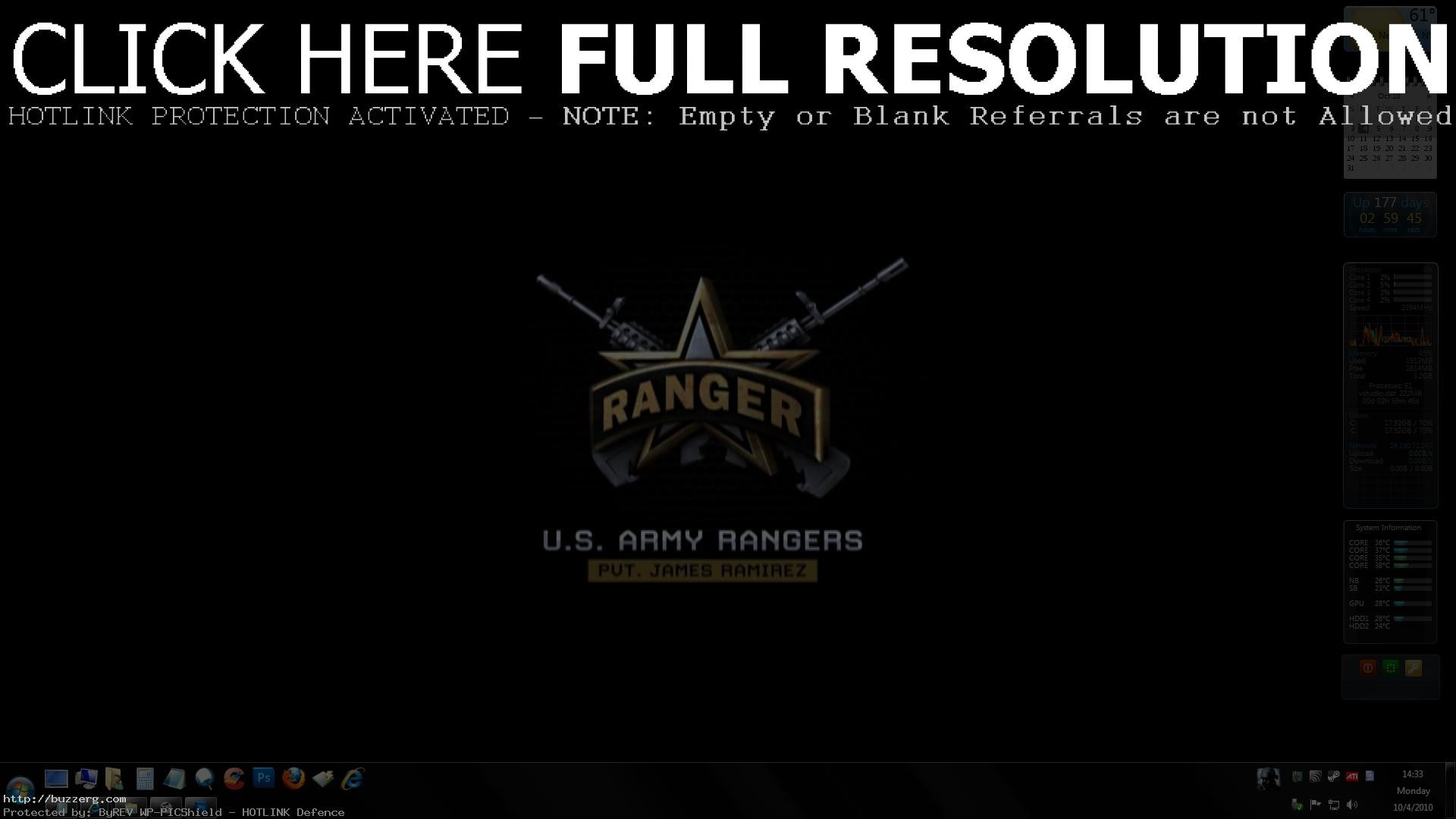 Army Ranger (id: 168358)