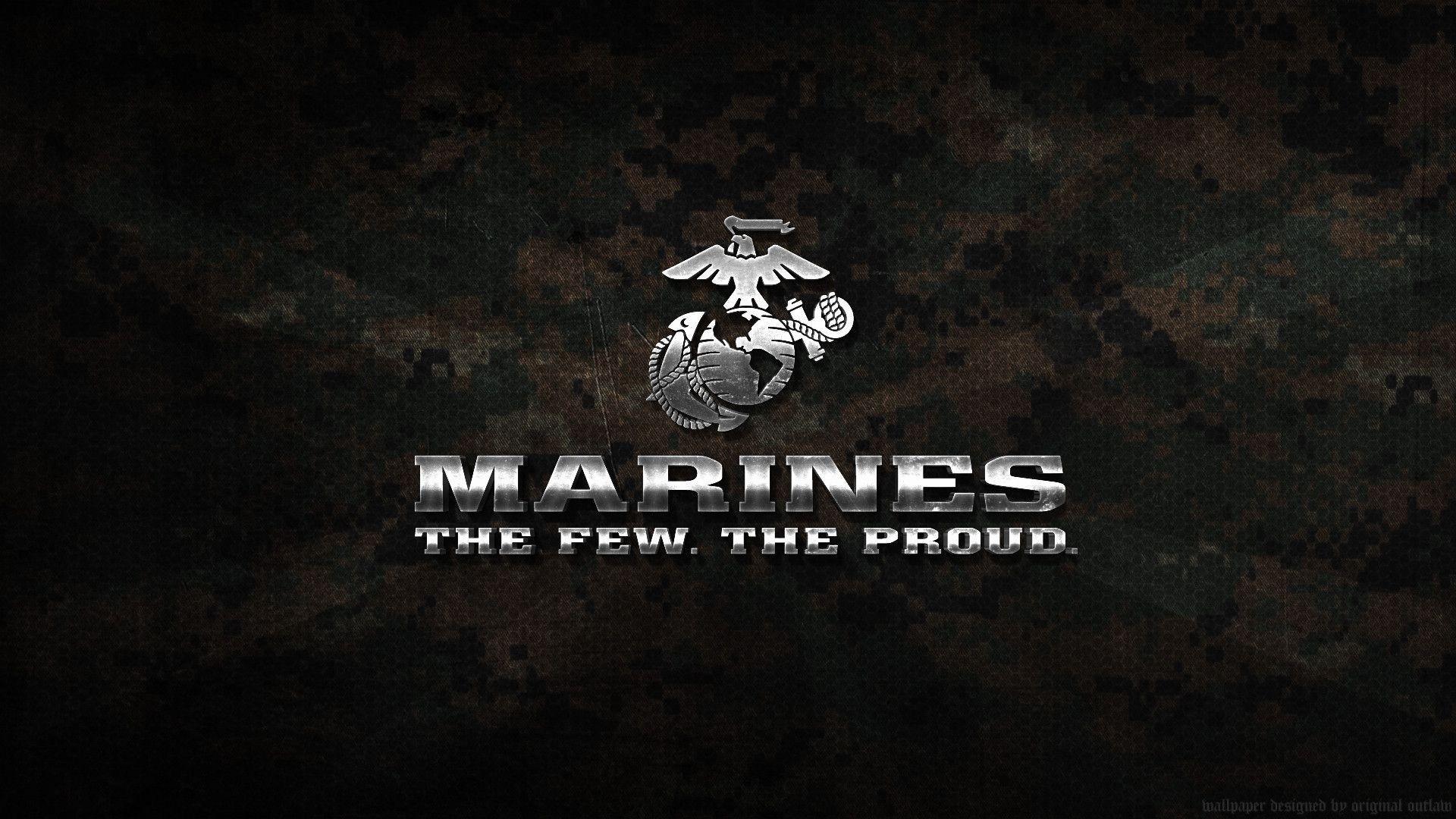 Marine Corps Desktop Wallpapers – Wallpaper Cave