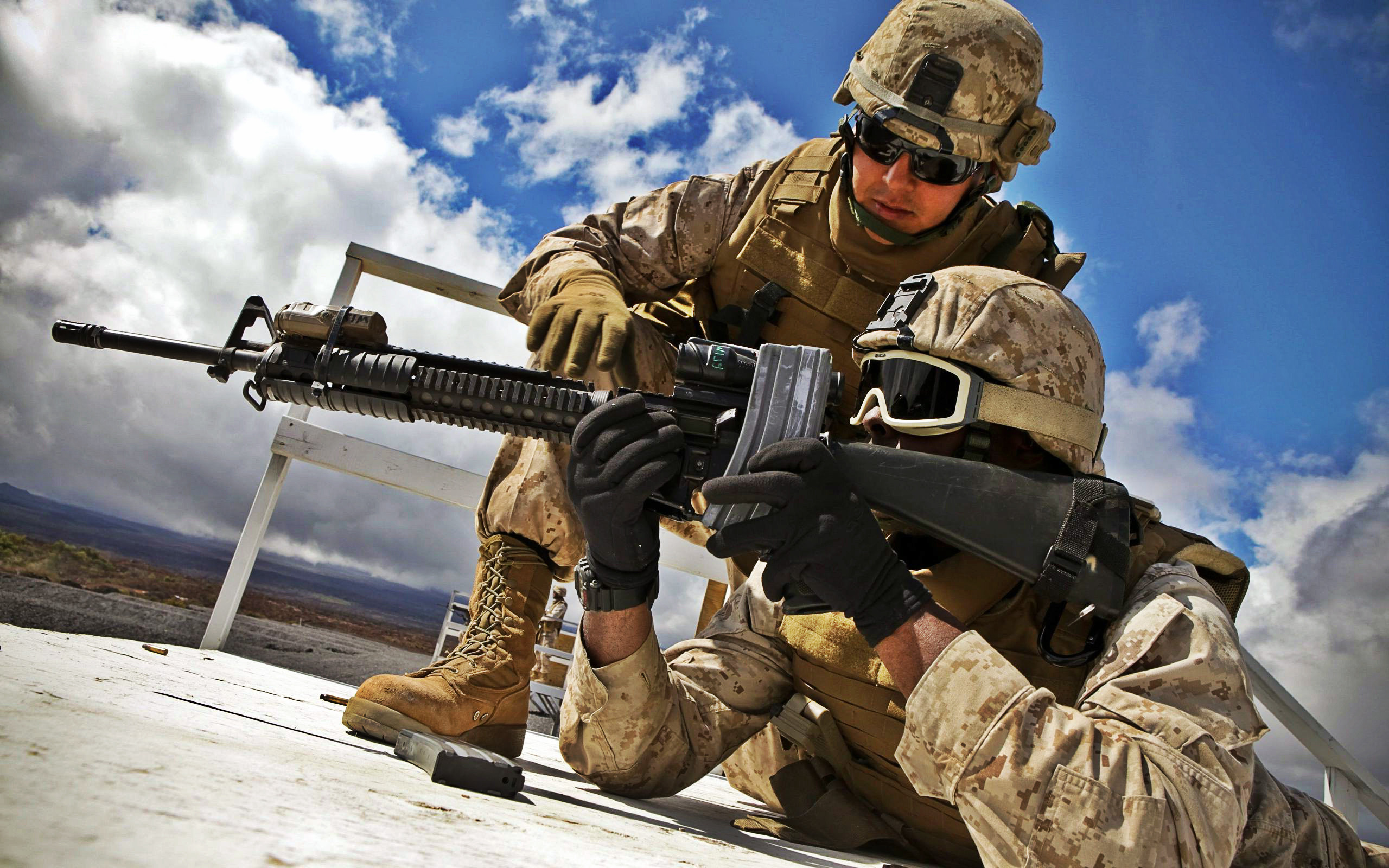 Us marine wallpapers | Hd Wallpapers