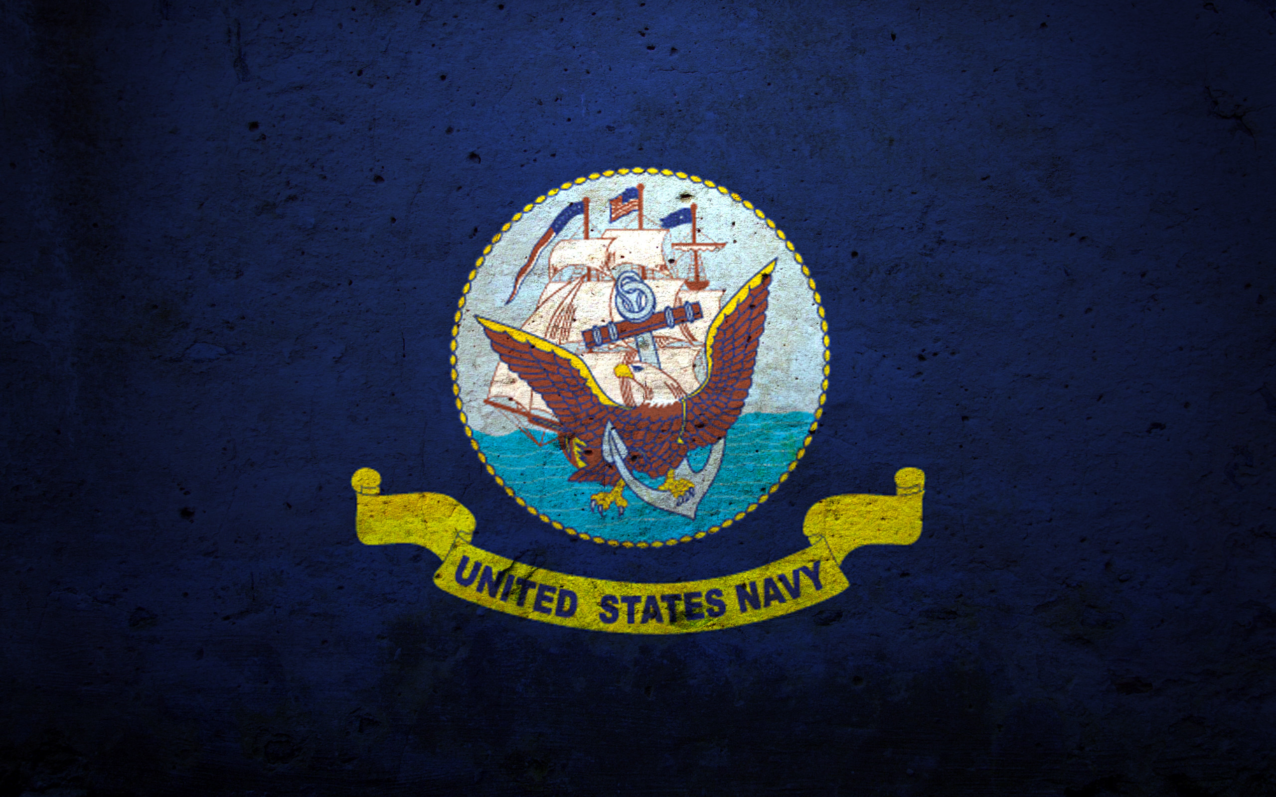 Official Us Navy Logo Wallpaper Us navy wallpaper
