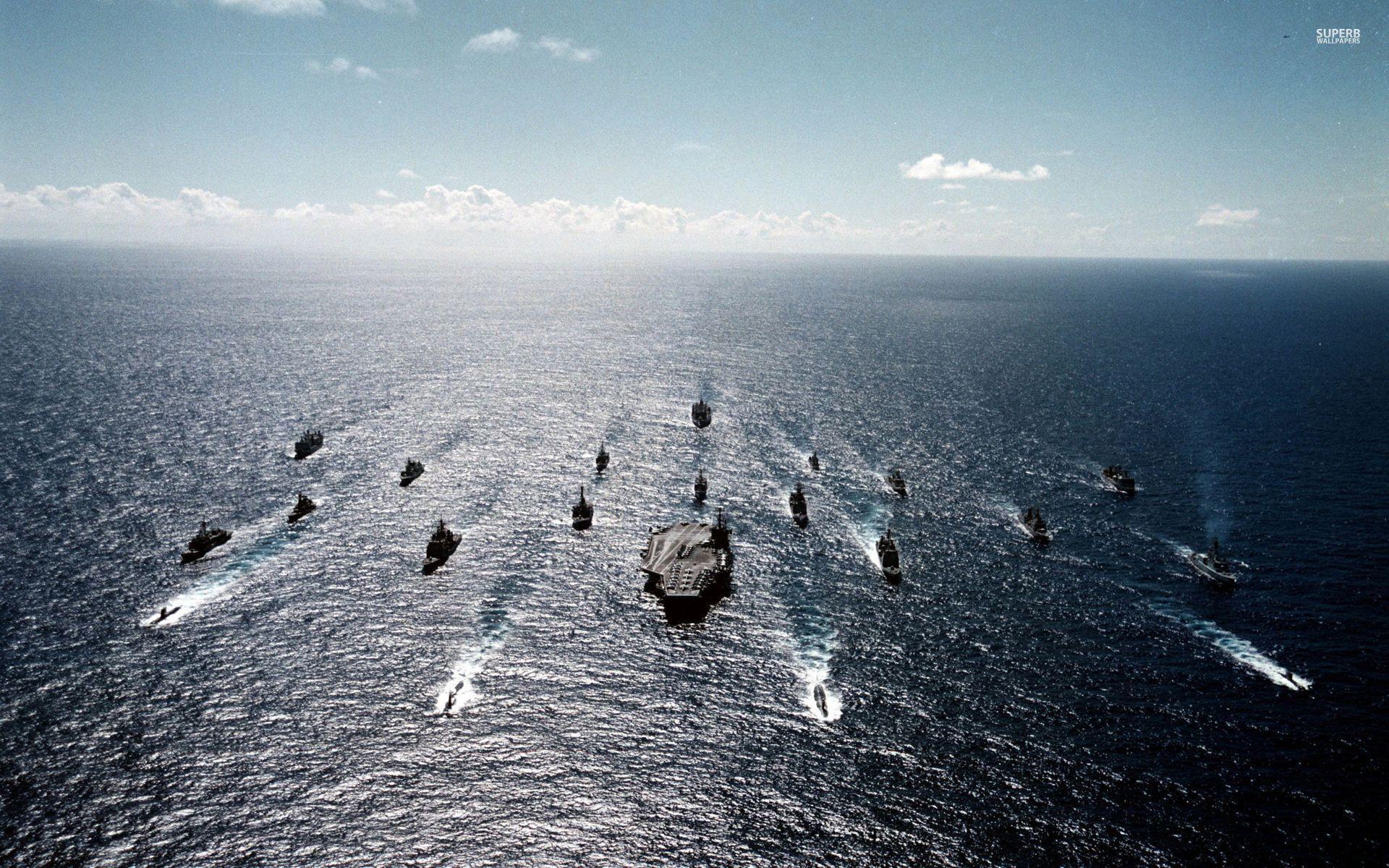 US Navy fleet wallpaper – Photography wallpapers – #