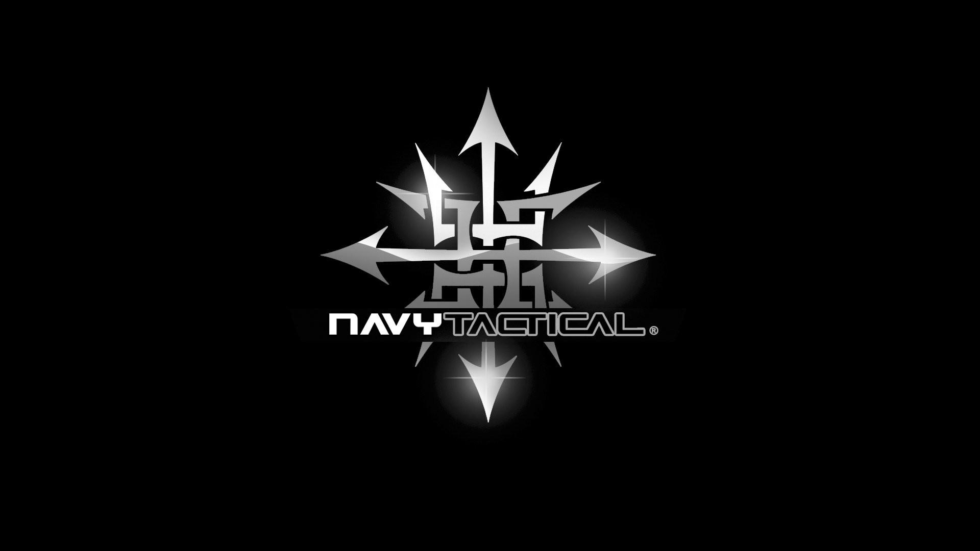 Navy logo military poster (3) wallpaper