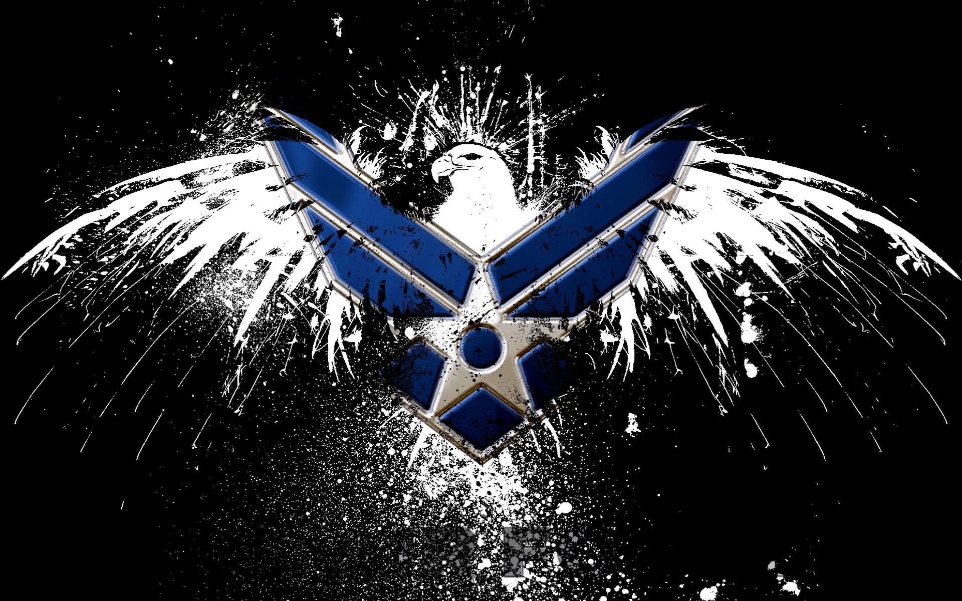 60 Air Force HD Wallpapers | Backgrounds – Wallpaper Abyss