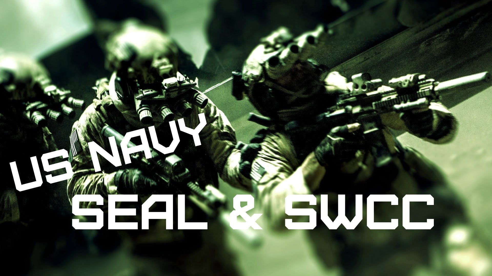 United States Navy • SEALs and SWCC – YouTube