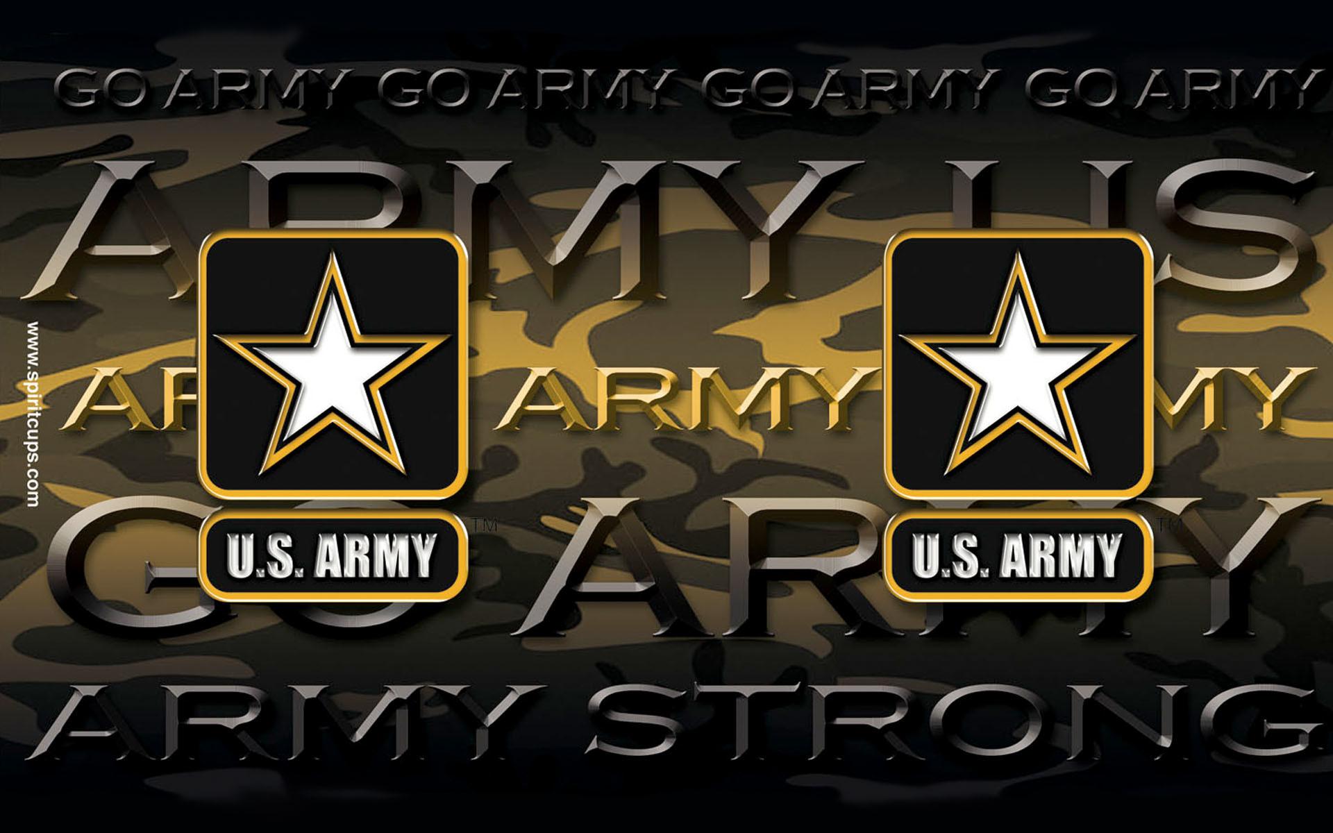 US Army Desktop Backgrounds