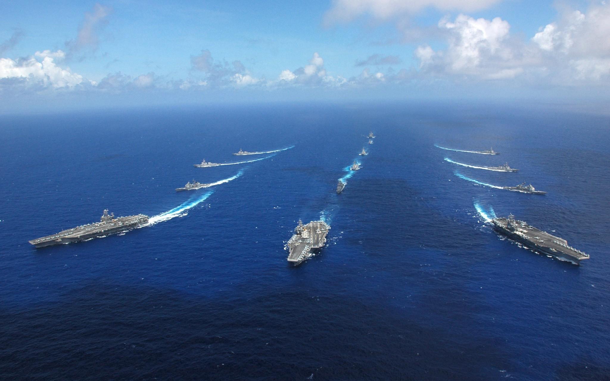 United States Navy Wallpapers WallpaperSafari