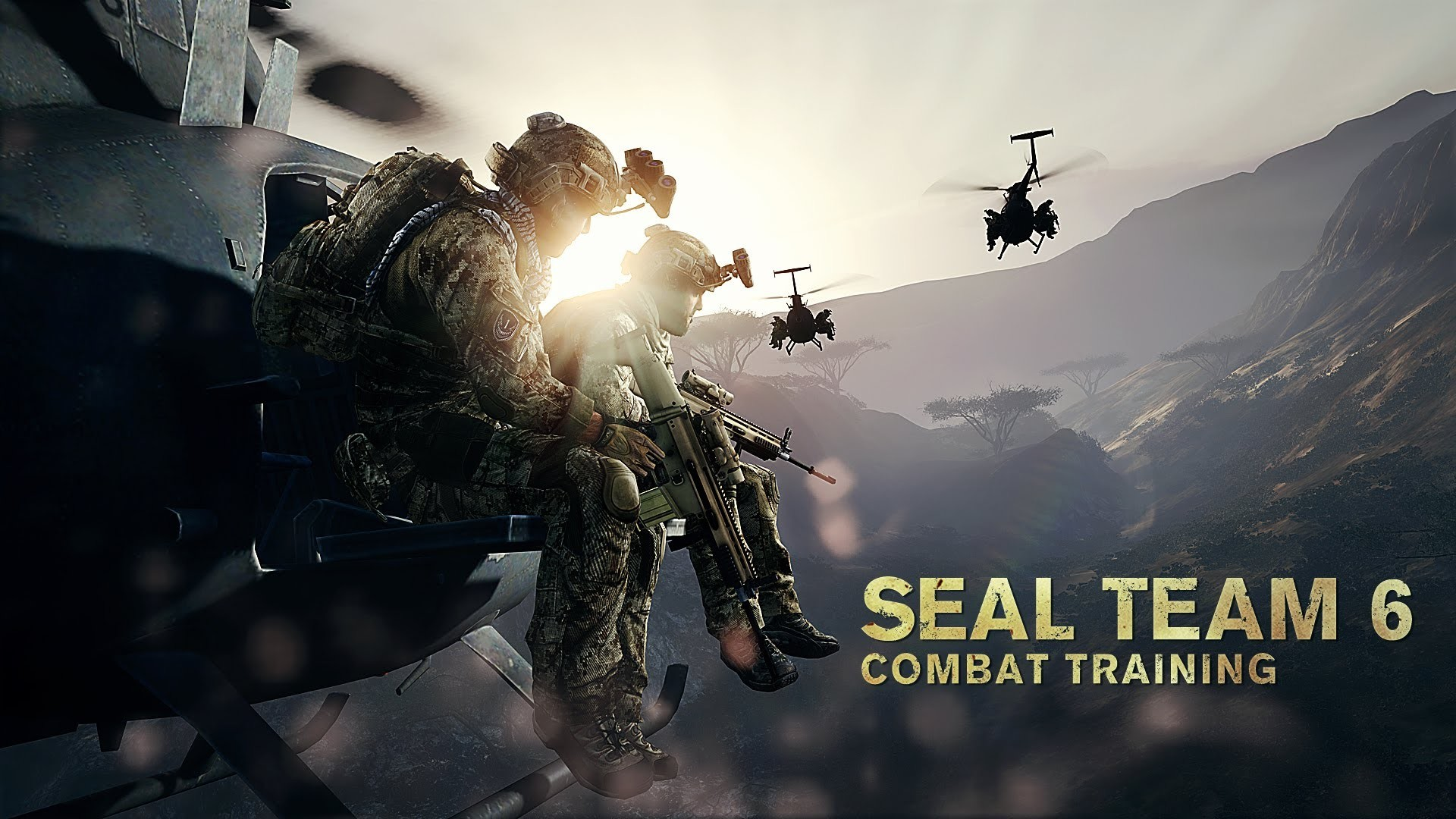 Displaying 18> Images For – Seal Team Six Wallpaper.