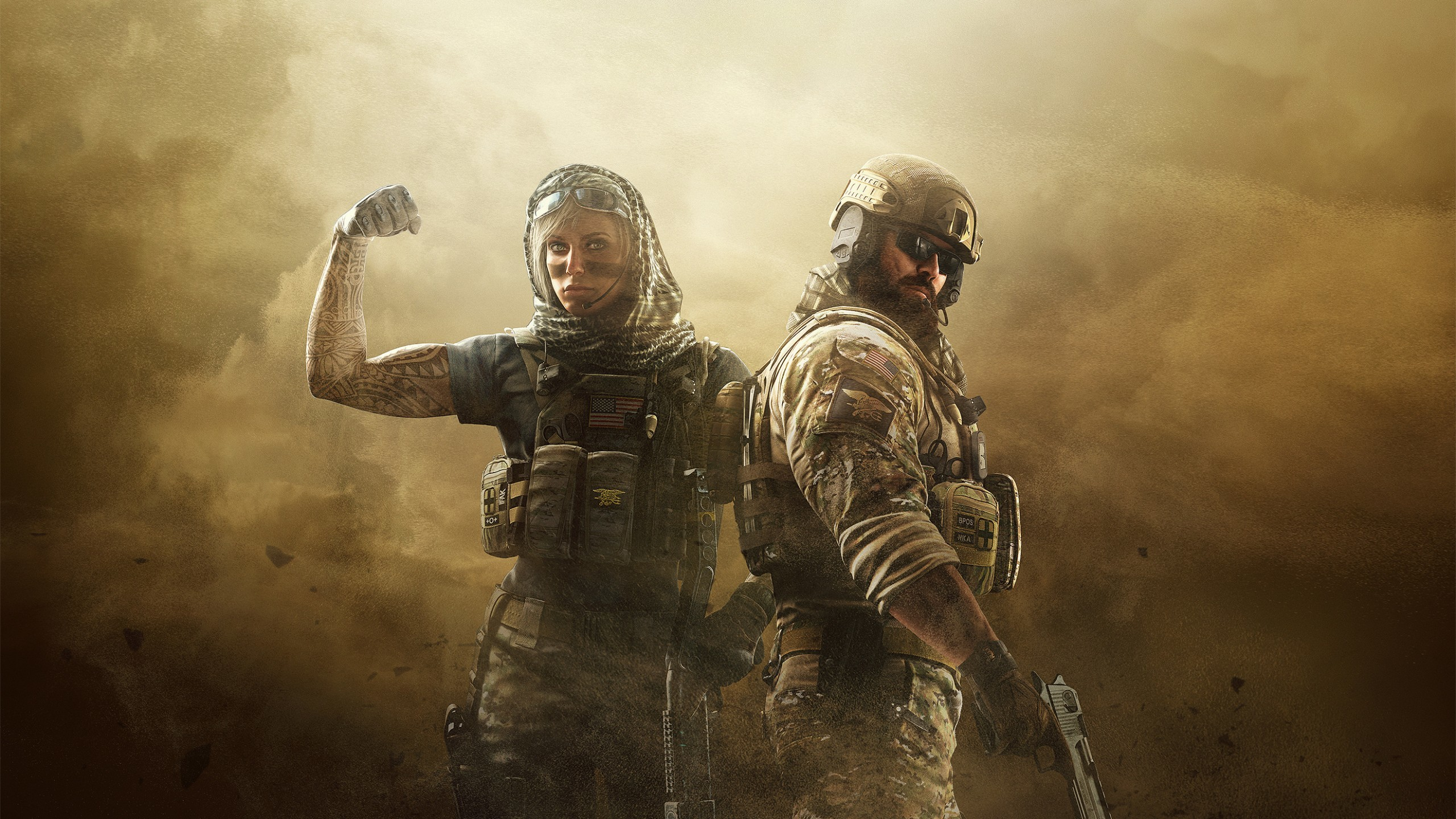 Games / Blackbeard Wallpaper