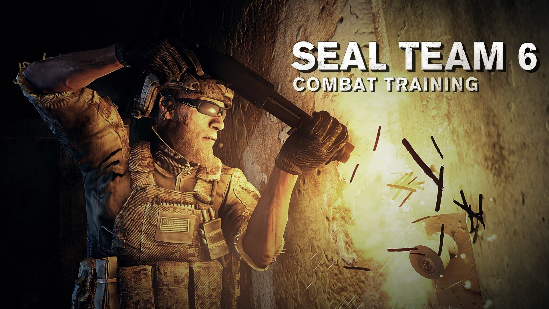 Navy SEAL Team 6 Guns | Related Pictures navy seal skull seals t .