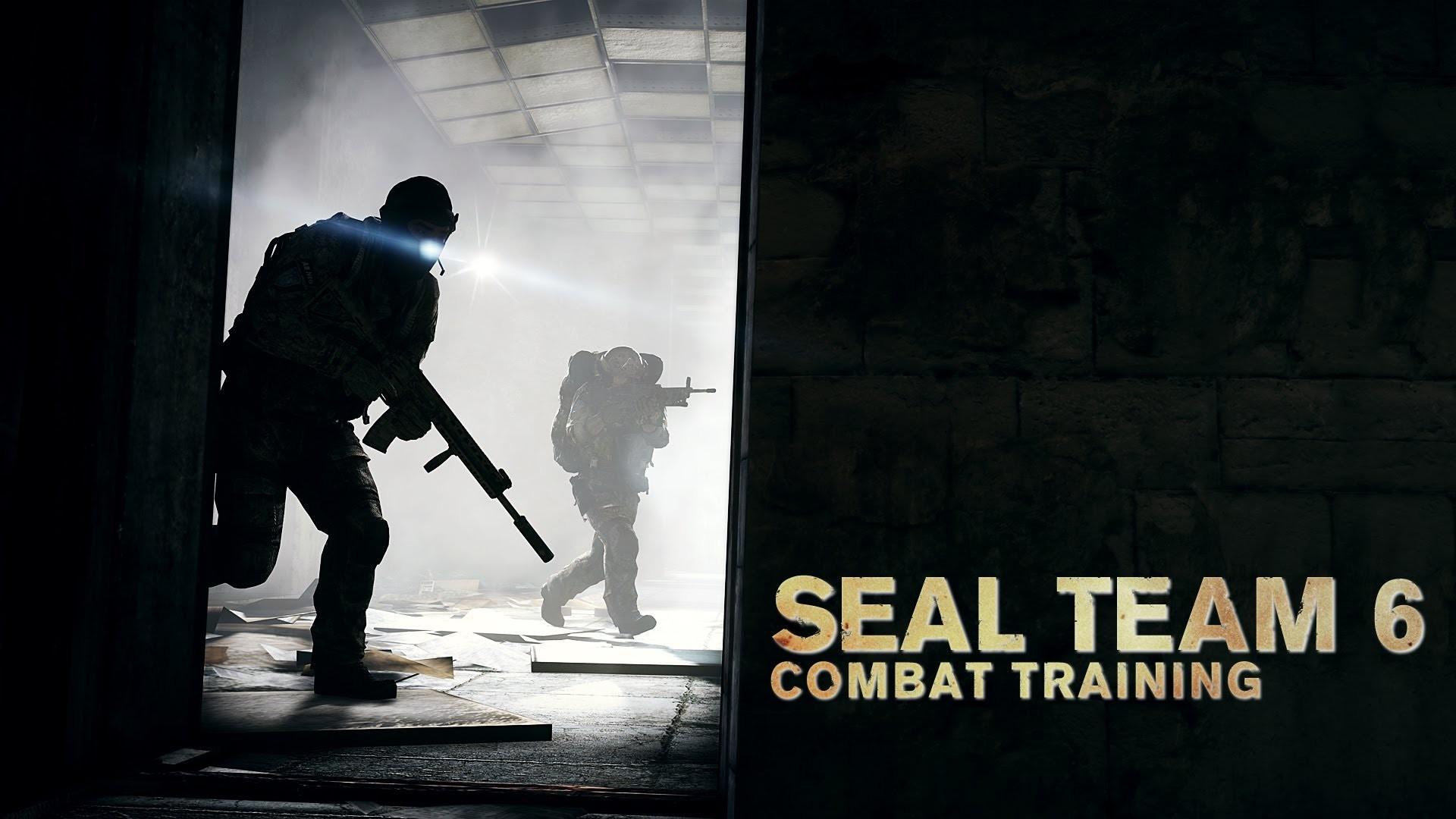 Fireteams: SEAL Team 6 Combat Training Series Episode 3 .