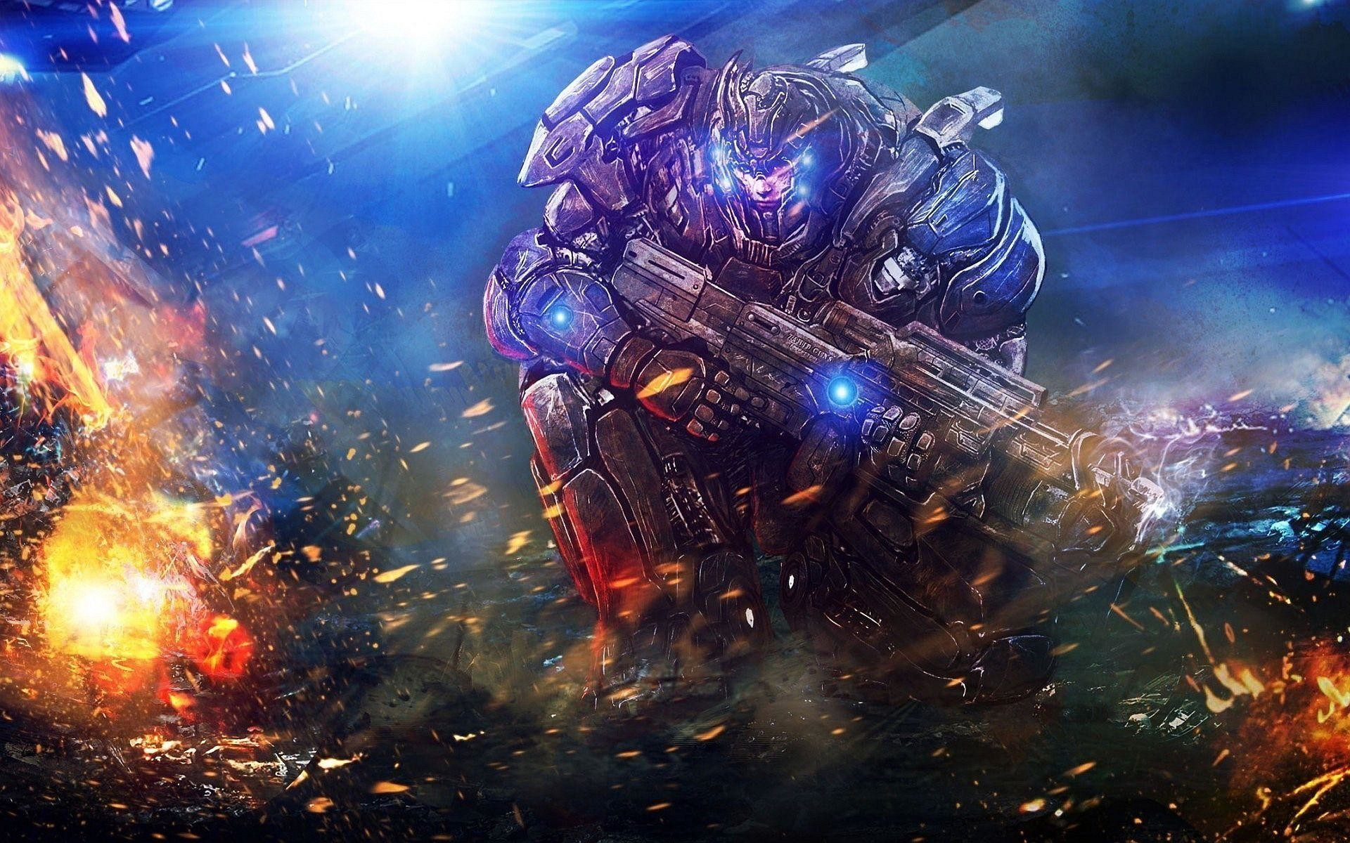 iron space marine Wallpapers   Pictures