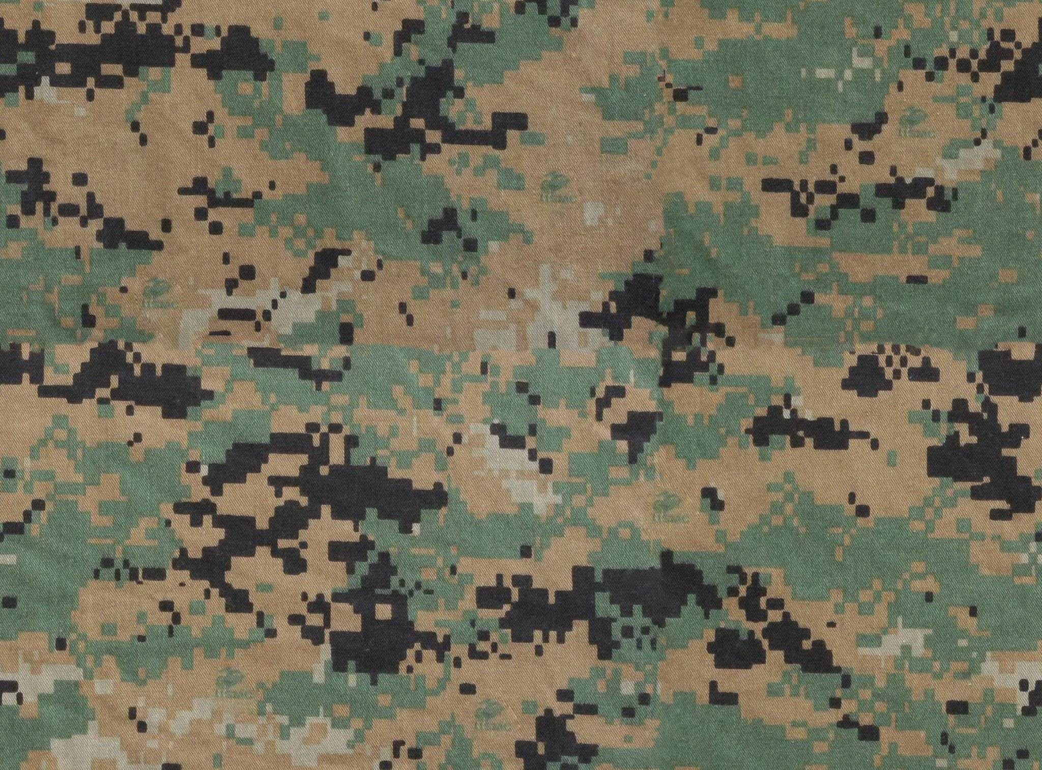 Woodland MARPAT Seamless by signcrafter on DeviantArt
