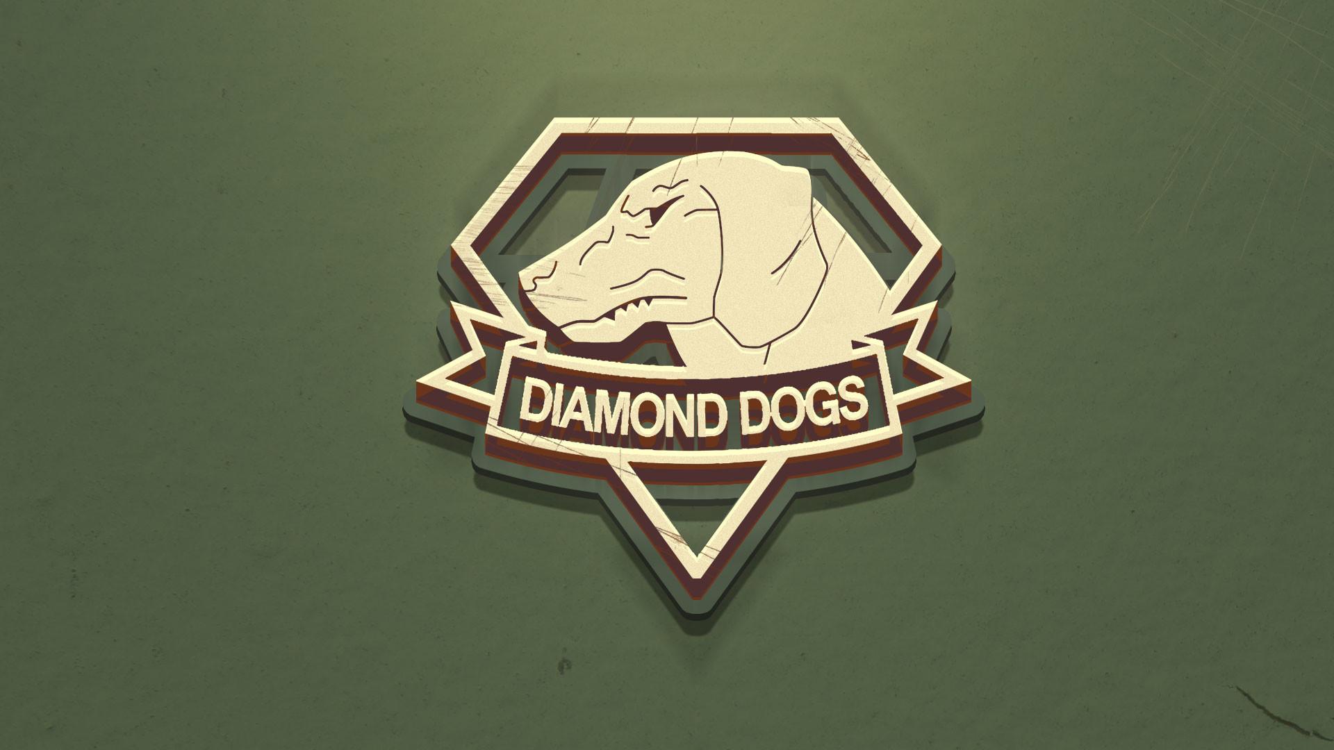 Diamond-Dog-Extruded