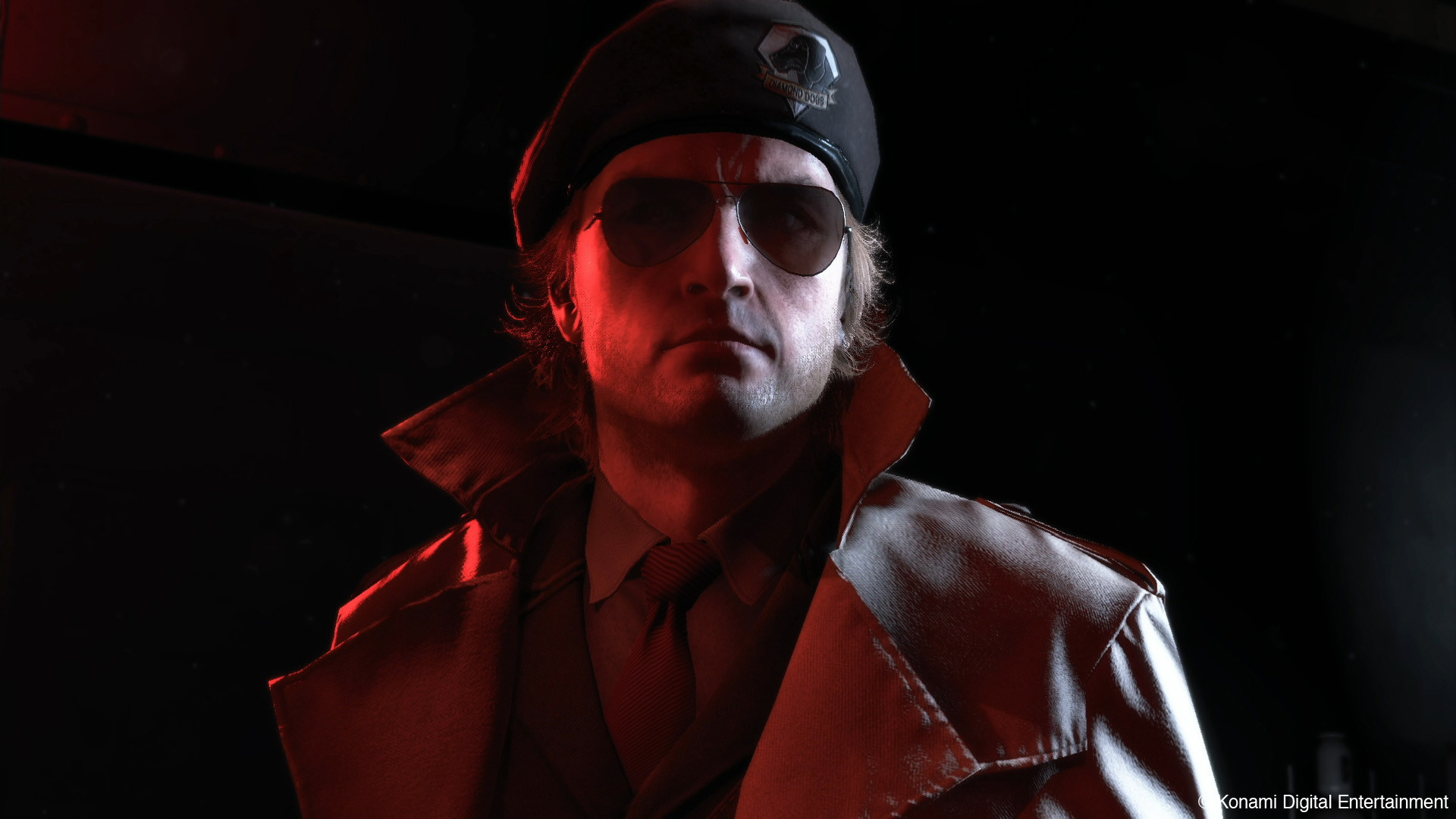 Roy Campbell leads Diamond Dogs – Metal Gear Solid V: The Phantom Pain  Message Board for PlayStation 4 – GameFAQs