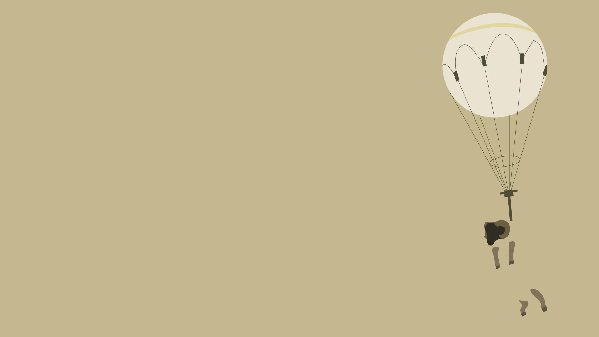 I like to make minimalist wallpapers. Hope you enjoy my latest one!