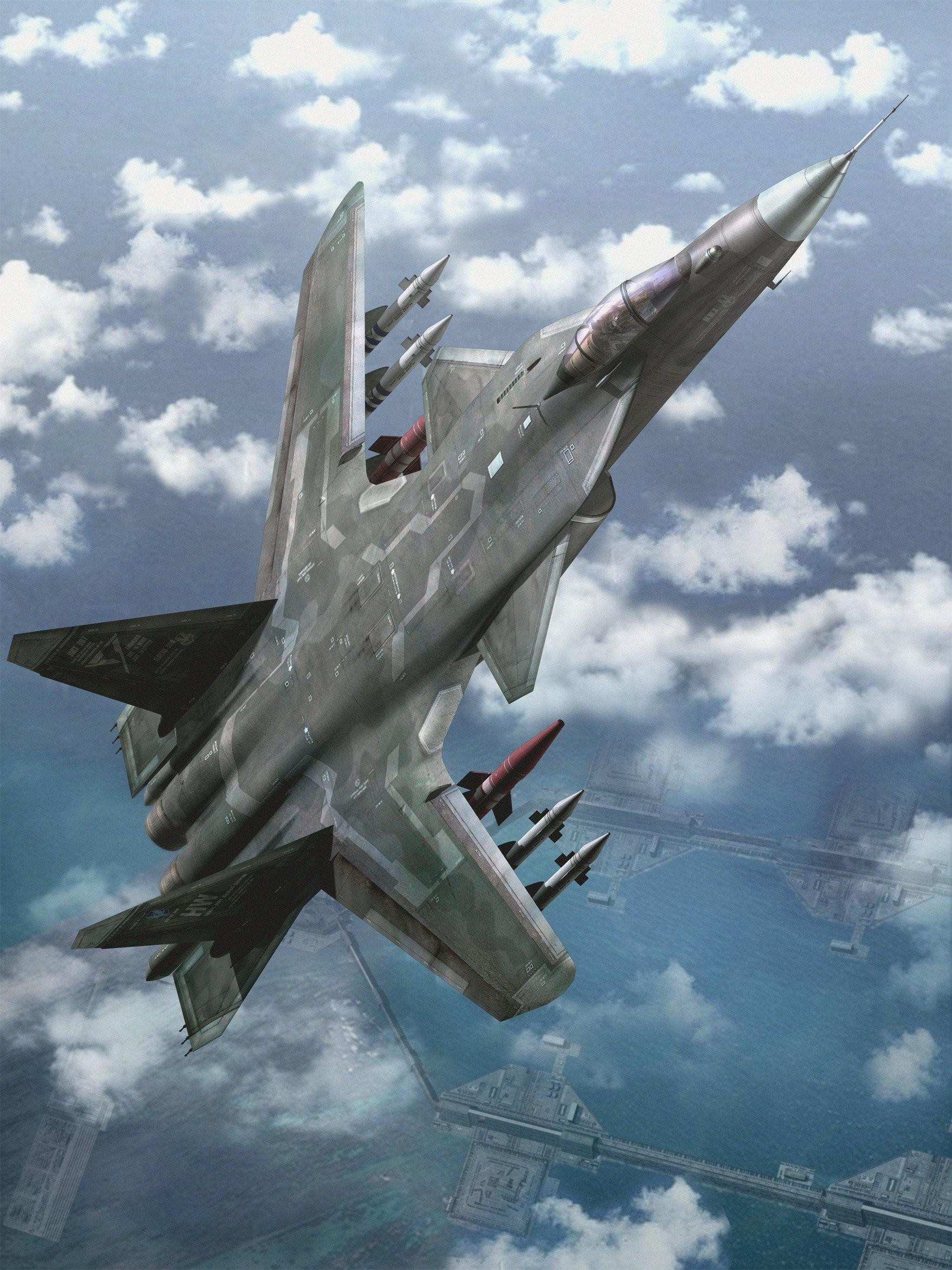 Jets Airforce Delta Strike …