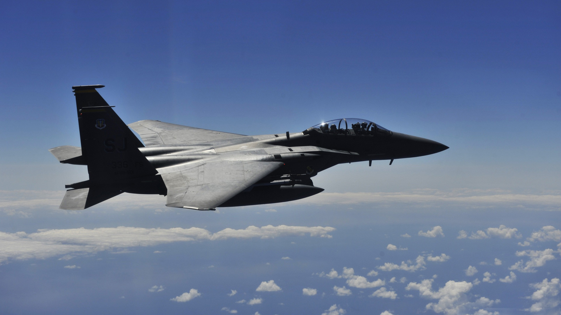… Download 4th Fighter Wing United States Air Force Wallpaper …