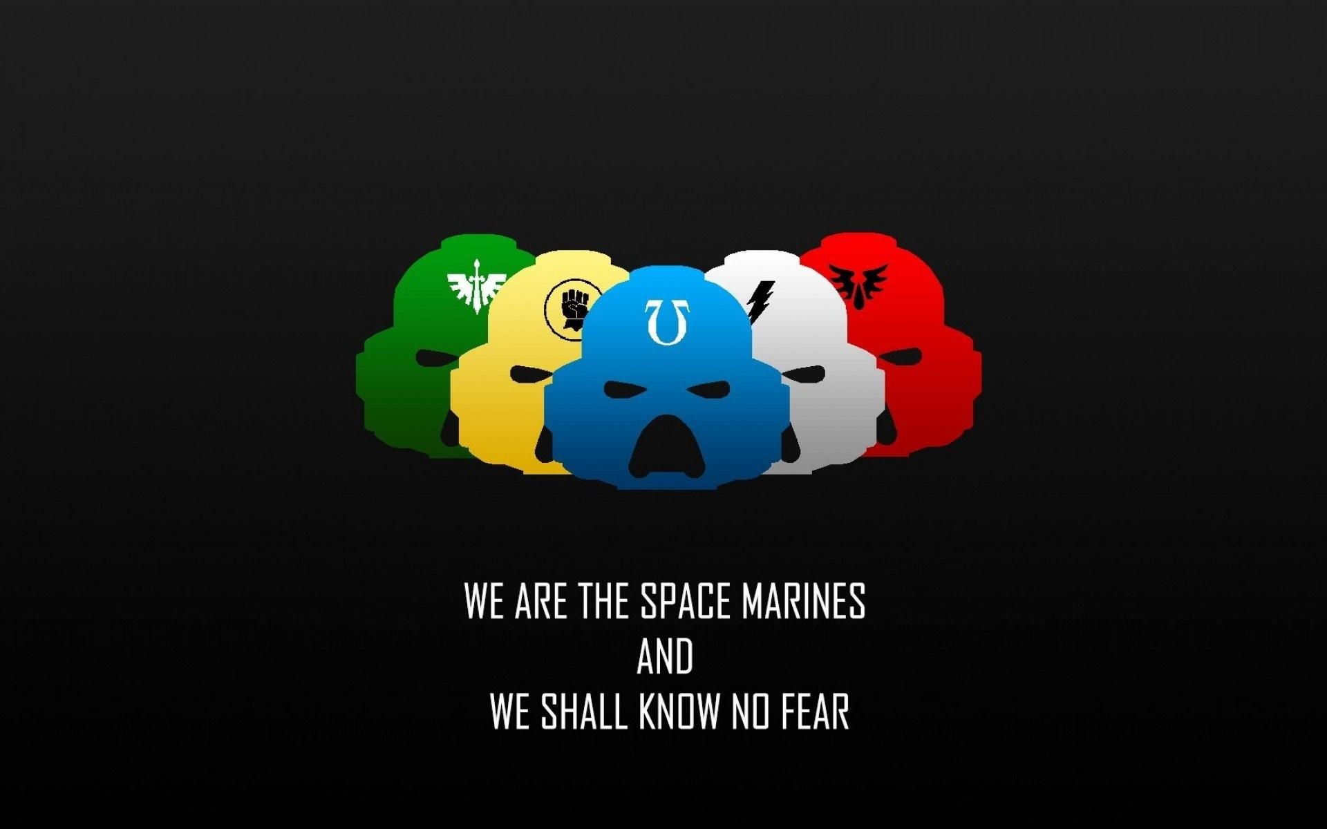 Space Marine Art 904855 …