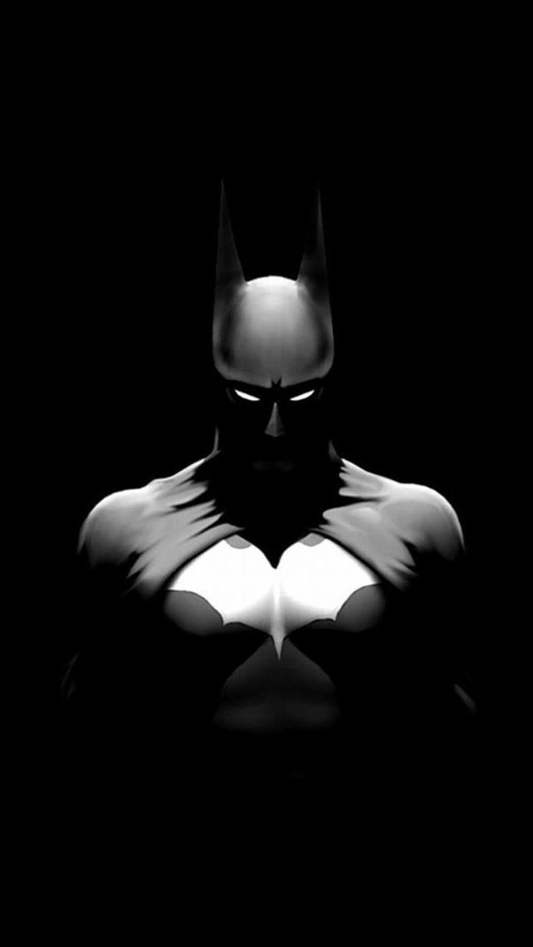 … batman in dark background iphone 8 wallpaper download iphone …
