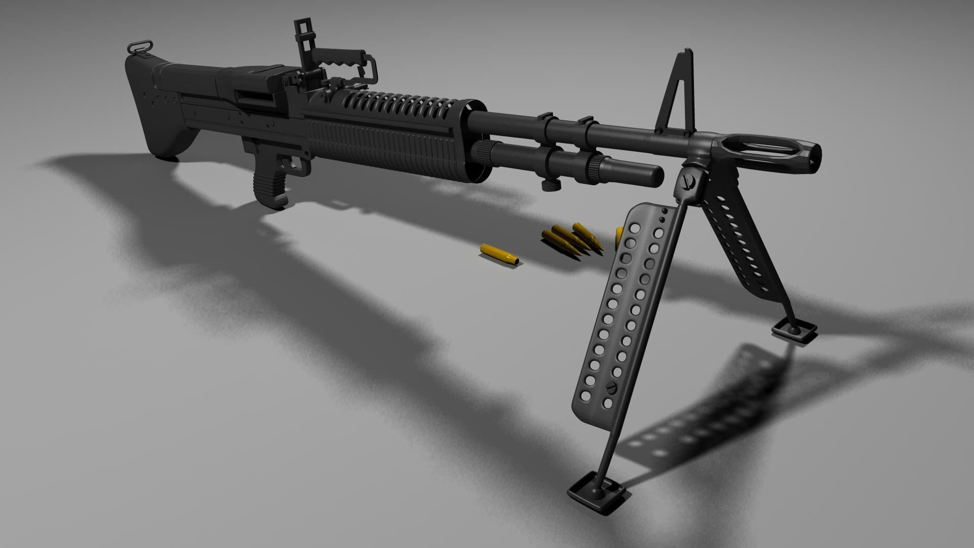 Guns Wallpapers desktop machine gun wallpapers high quality 2014 .