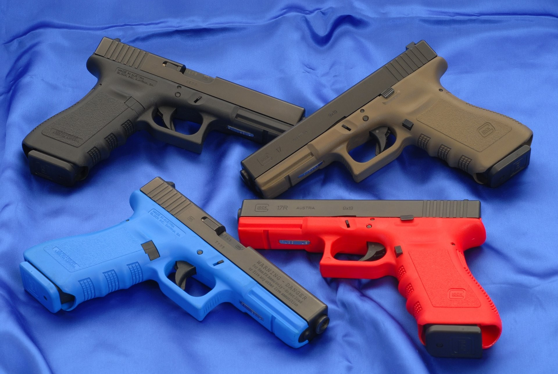 … glock 17 17t 17od 17r guns weapons wallpapers glock guns trunks …