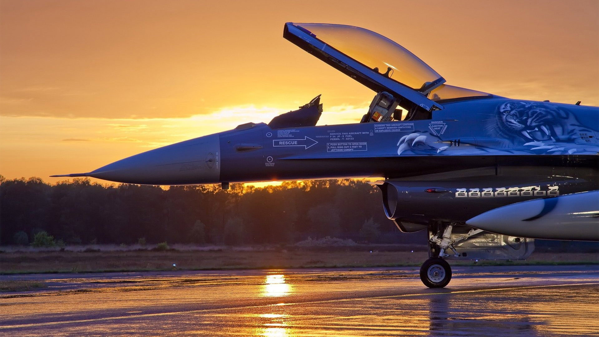 F-16 Wallpapers, HQ Definition Photos