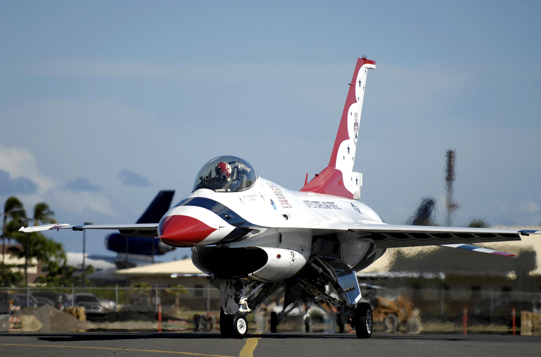 F-16 · HD Wallpaper | Background ID:301196
