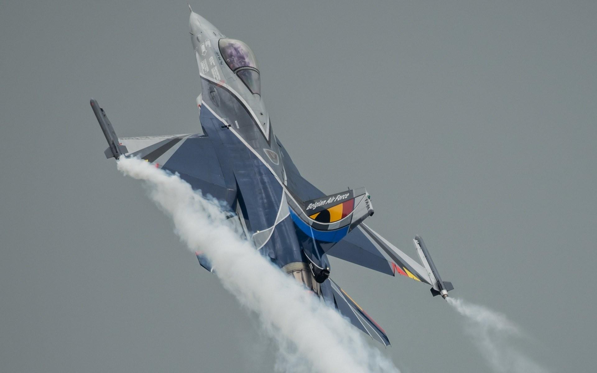 belgian f-16 plane weapon