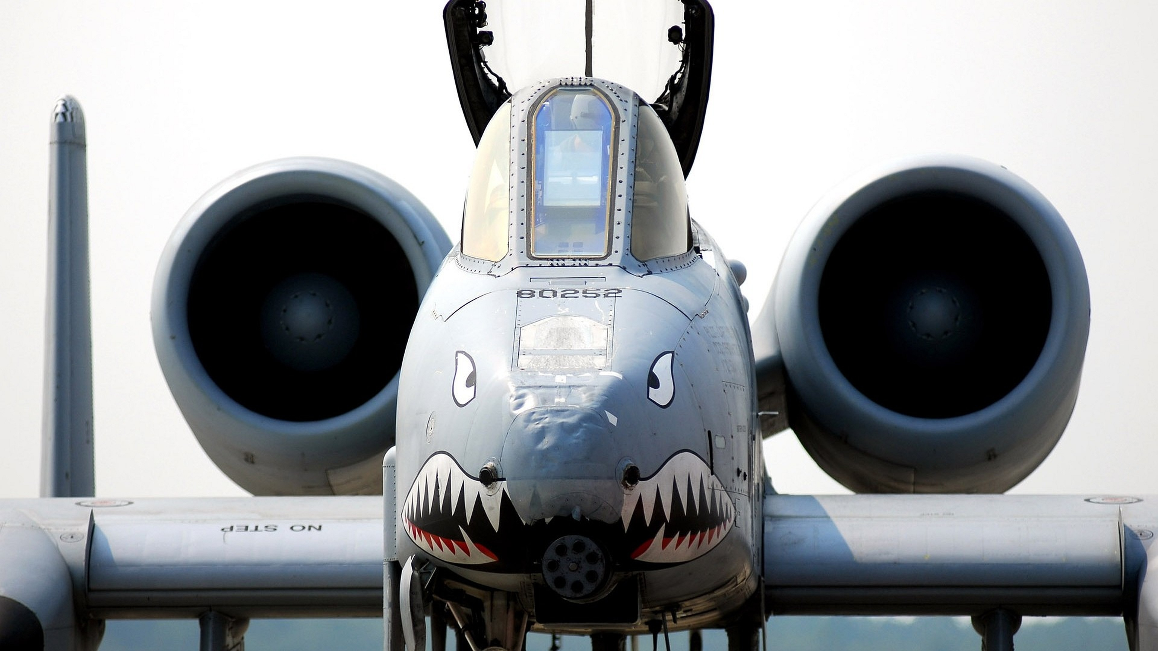 HD Wallpaper | Background ID:329539. Military Fairchild Republic A -10 Thunderbolt II