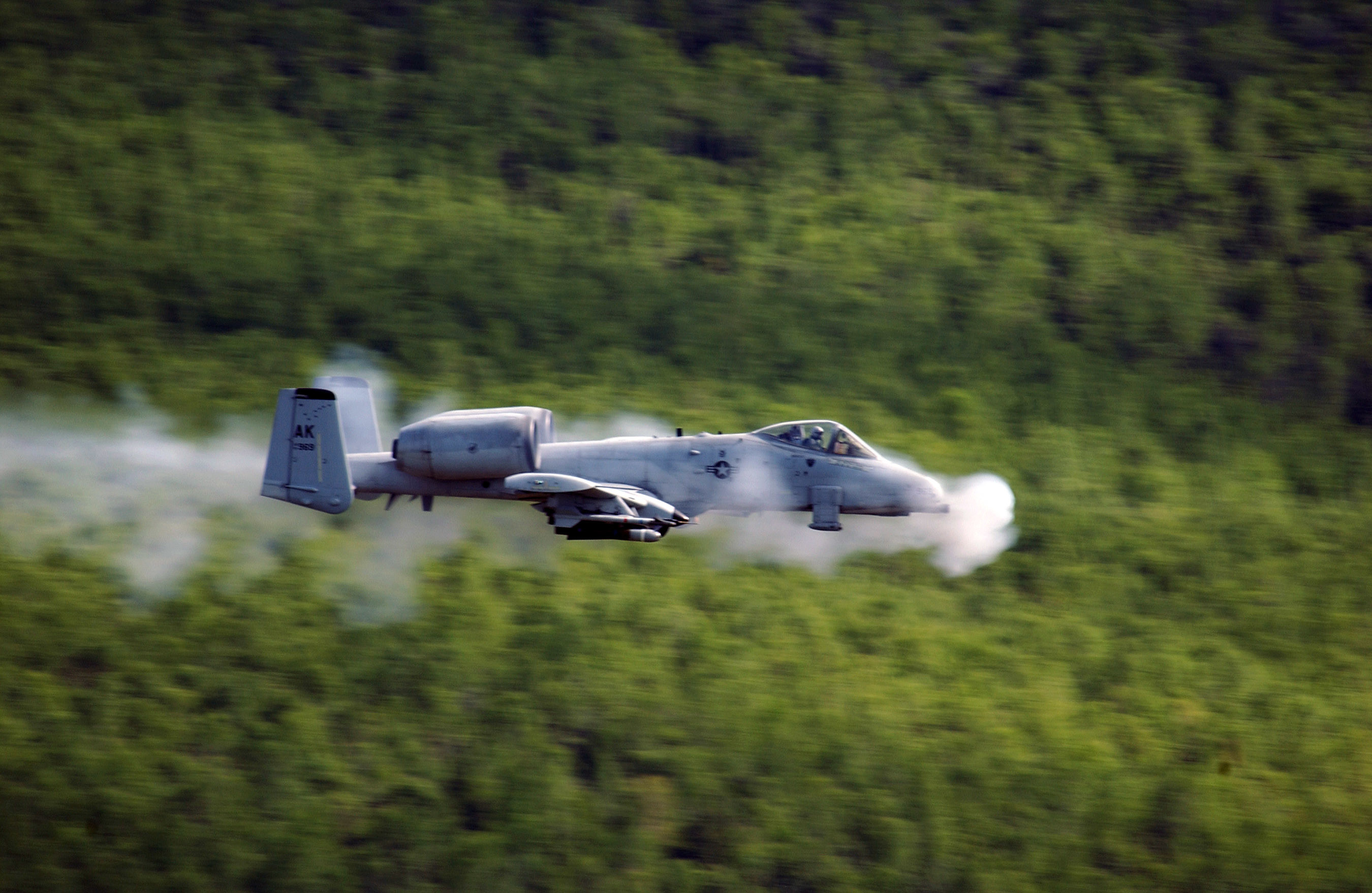 New wings to secure A-10 longevity