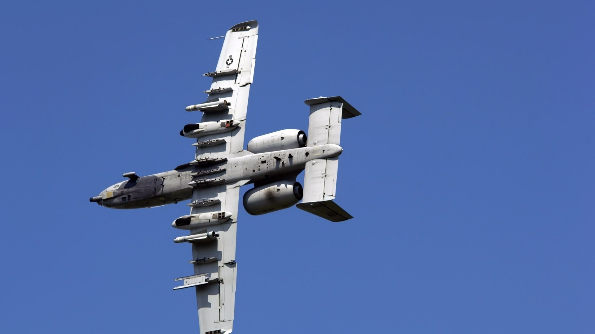 military Aircraft, Airplane, Jets, Fairchild A 10 Thunderbolt II Wallpapers  HD / Desktop and Mobile Backgrounds