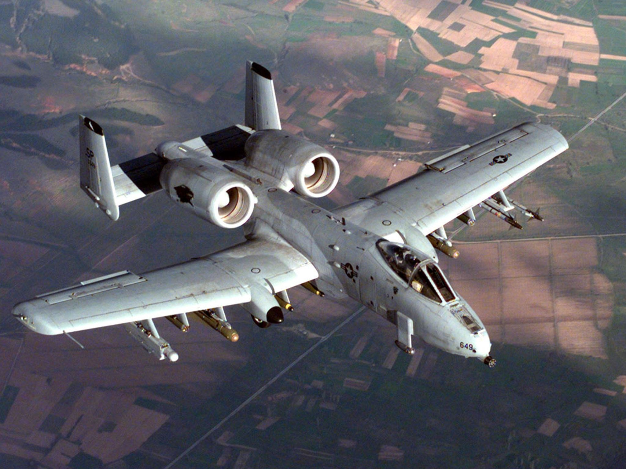 Isis has not shot down an American warplane in Syria, US coalition insists  | The Independent