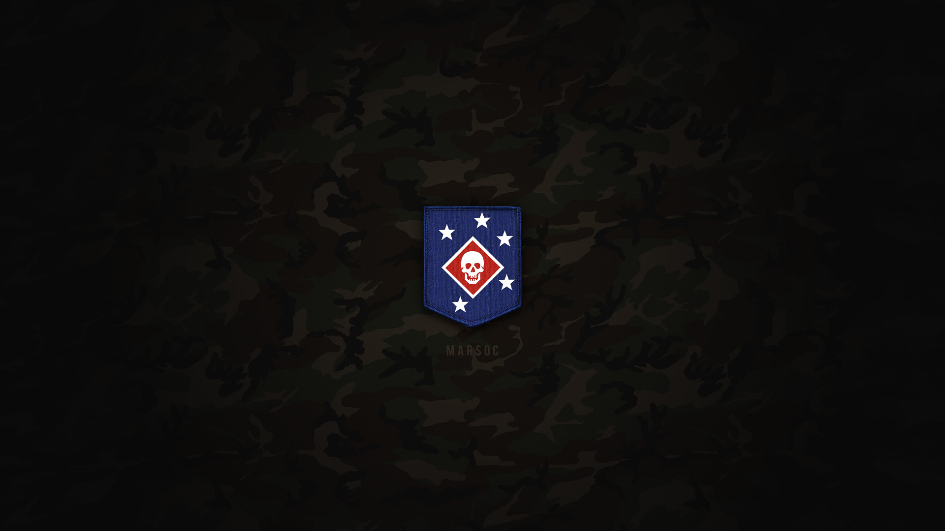 … Marine Raider Patch | MARSOC | HD Wallpaper by ignitedkaos