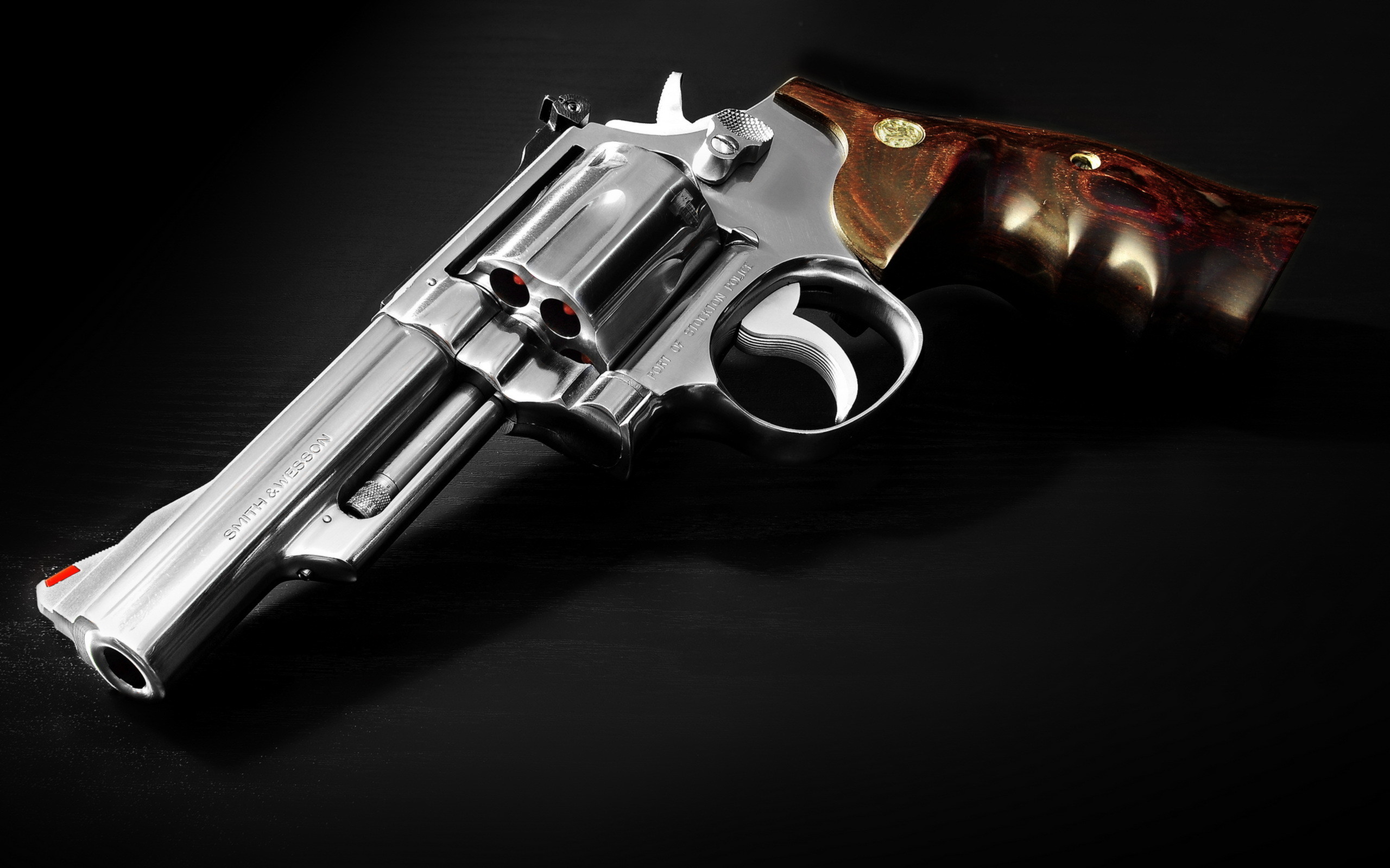 Smith and Wesson 66-1 Computer Wallpapers, Desktop Backgrounds .
