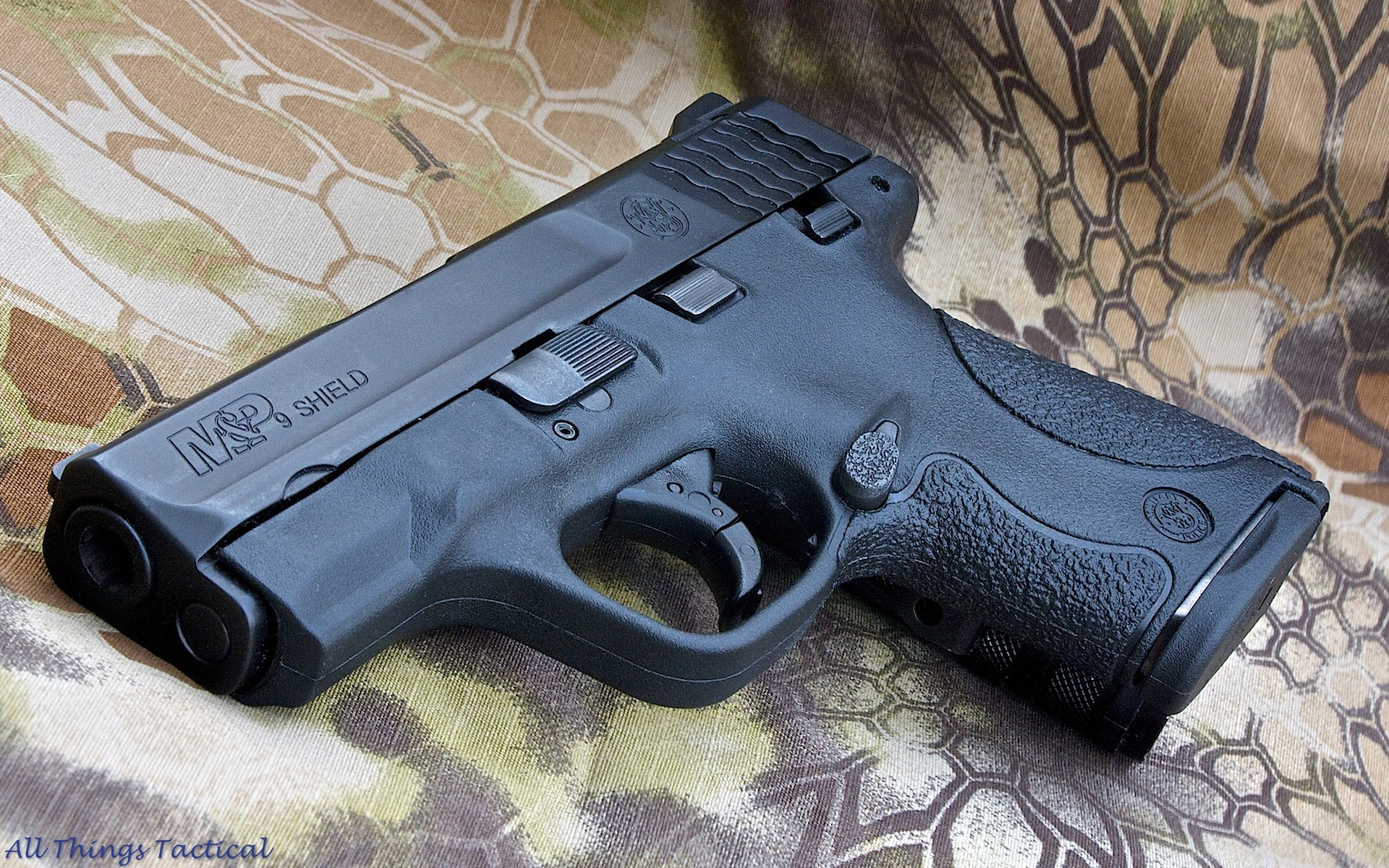 """Smith & Wesson Shield """"Is Being Thin Enough ???"""" [Archive] – M4Carbine.net  Forums"""