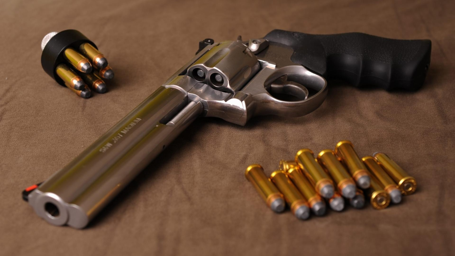 500 S&W Magnum Revolver Wallpapers – – 283068