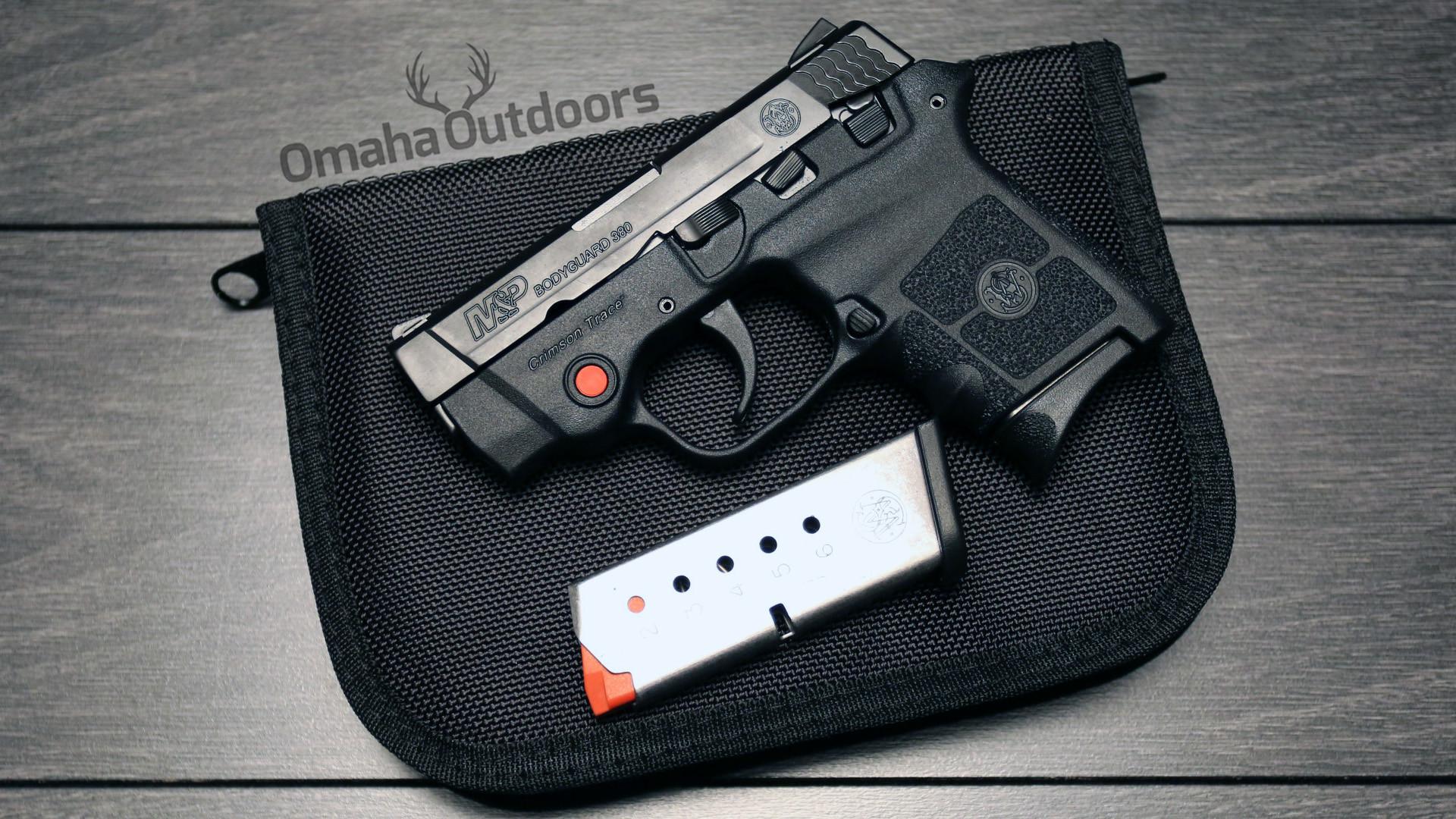 Smith & Wesson Bodyguard .380 ACP